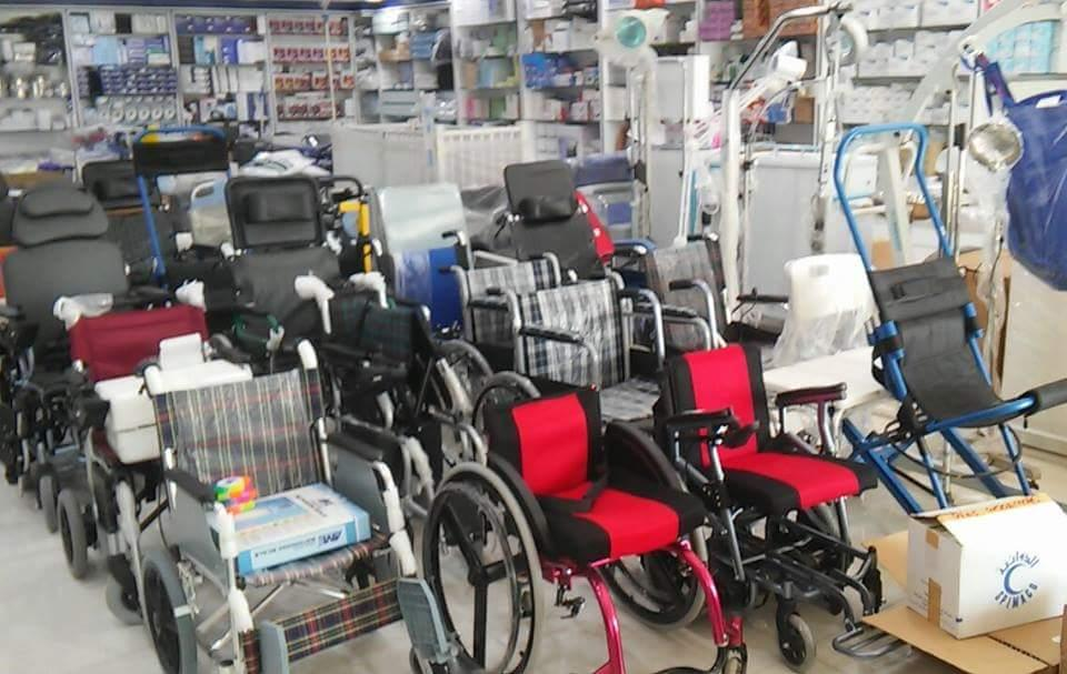 Medical equipments/instruments and Consumable Items for Health care