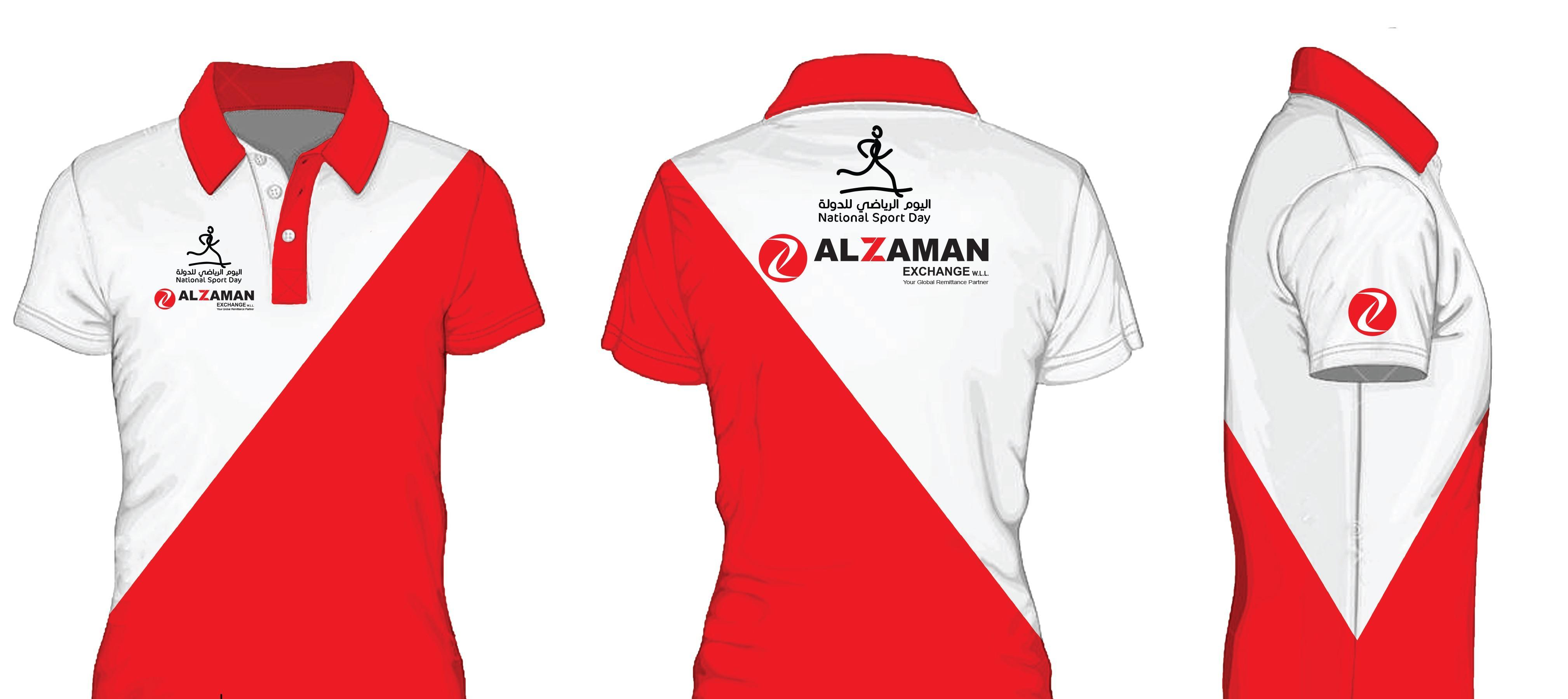 Customized Polo Shirt Qatar Living