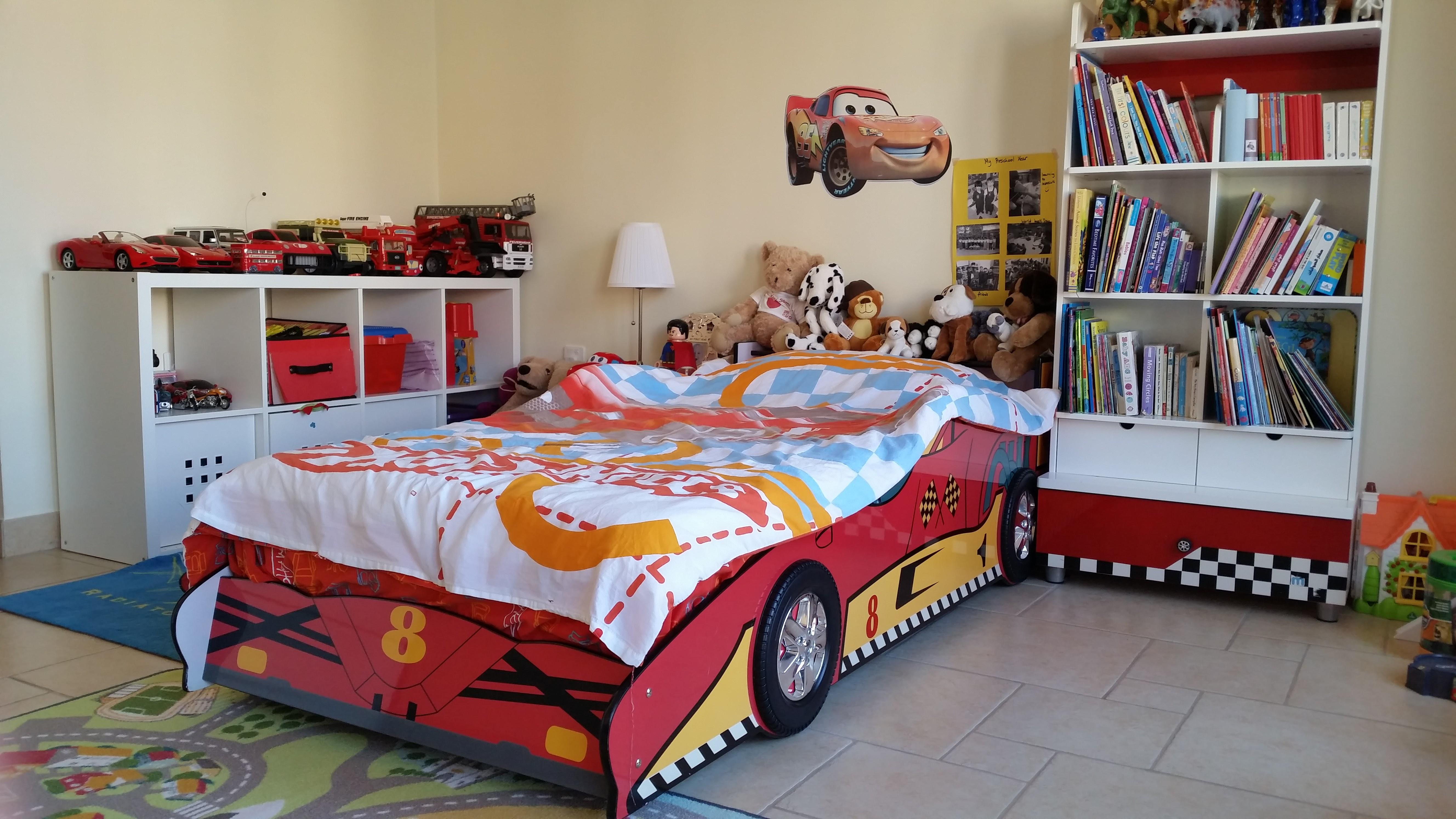 Title; Title; Title; Title; Title; Title. Information. A Complete Boys  Bedroom Set! Hot Wheels Bed ...