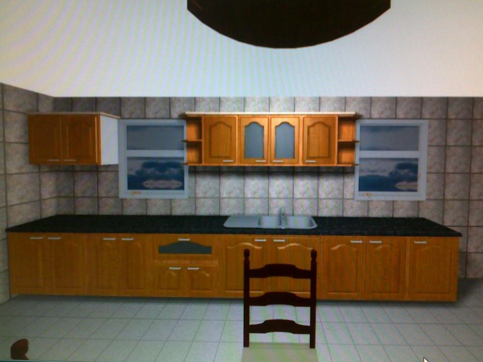 Aluminium Kitchen Cupboards In Affordable Price Qatar Living