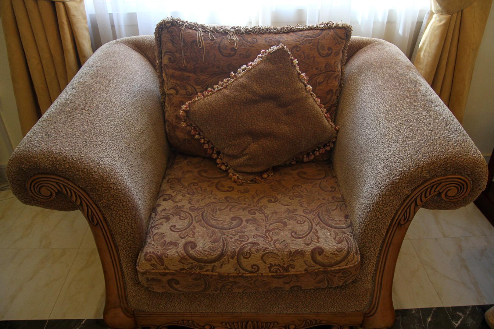 3-2-1 seater sofa set