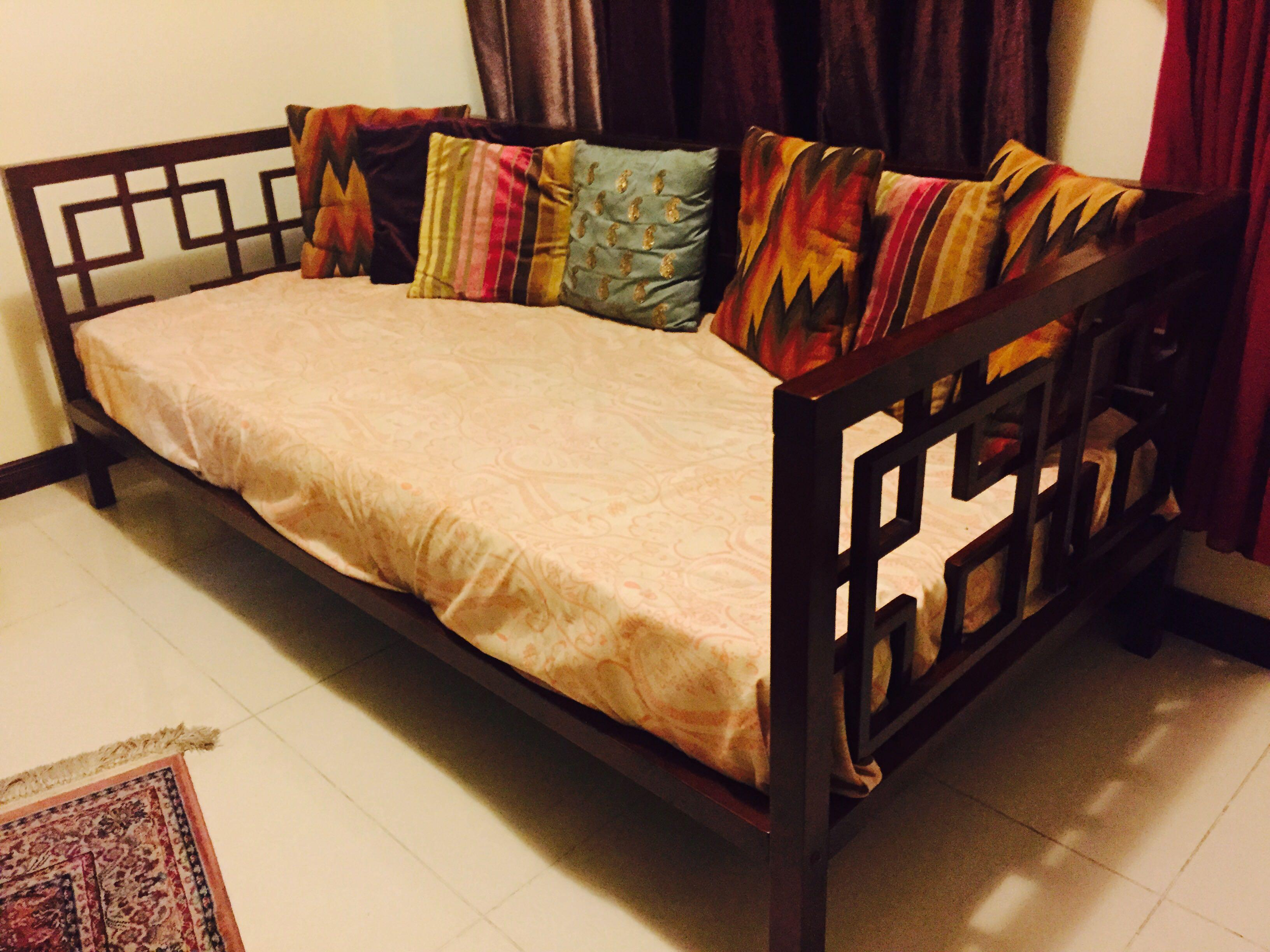 Le Information Bed Like Sofa 90 X 180 From