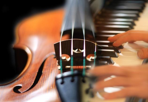 VIOLIN and PIANO Lessons | Qatar Living