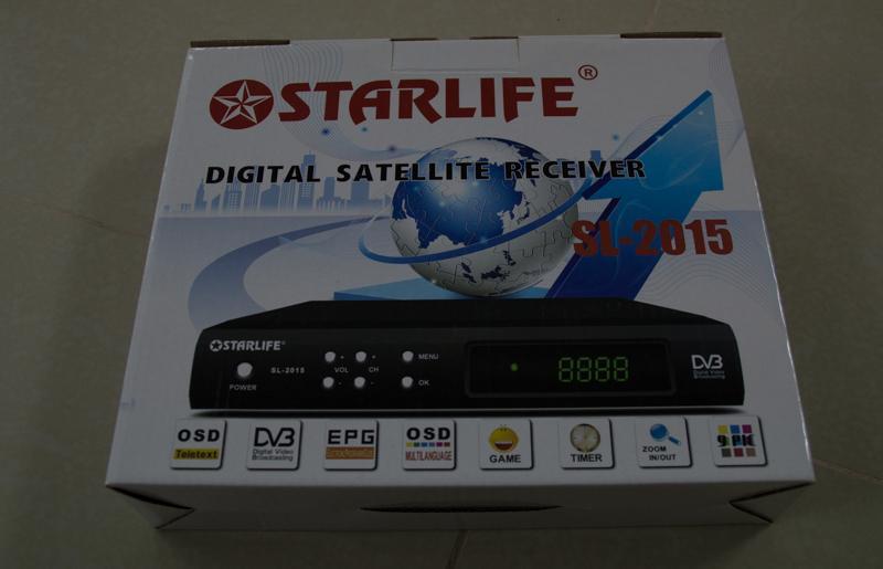 Satellite Receivers | Qatar Living