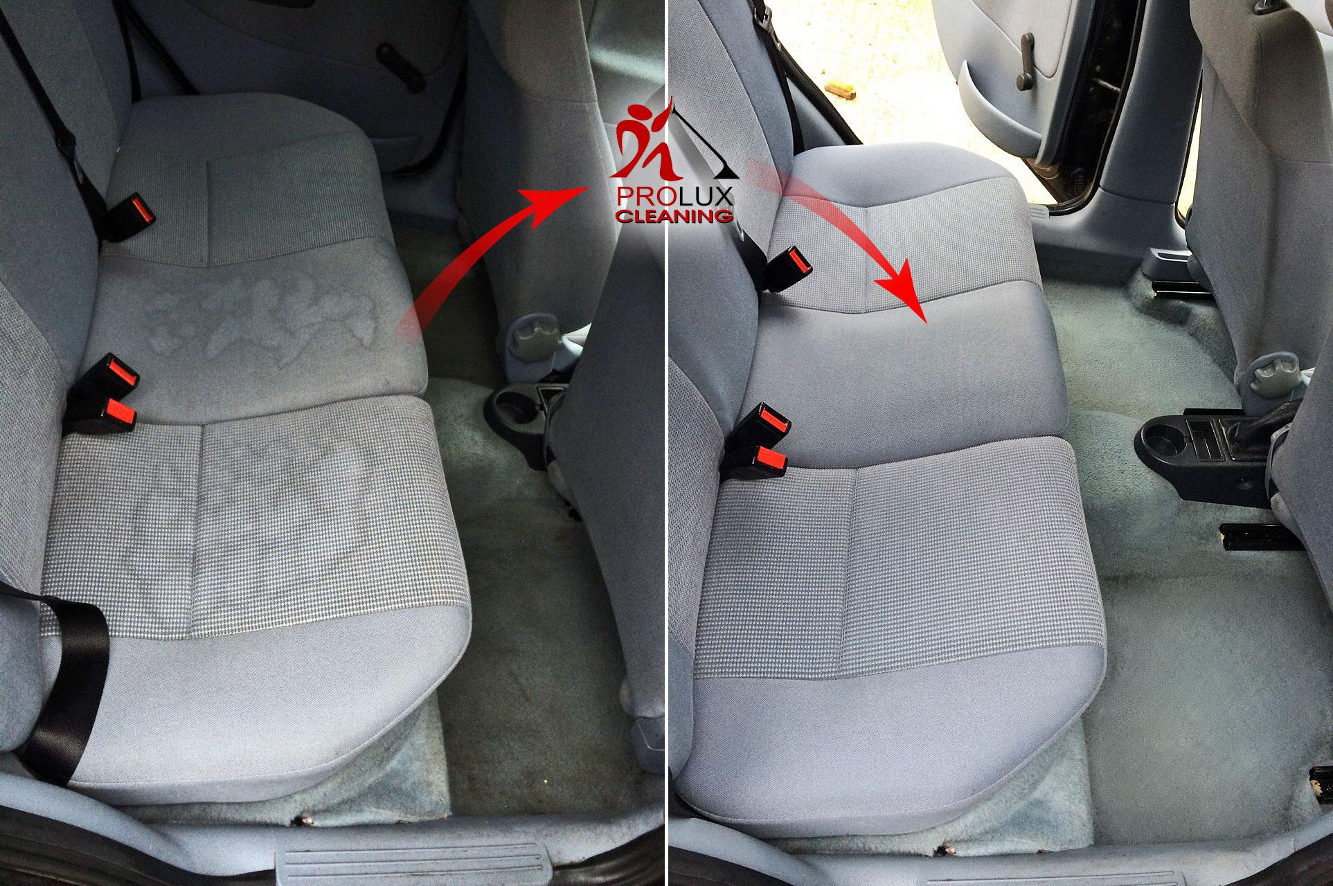 How to clean interior car seats for How to clean interior car seats