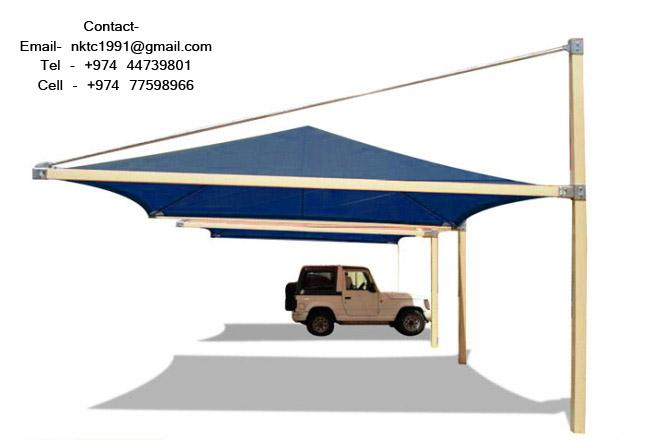 title; title ...  sc 1 st  Qatar Living & car parking shades supplier in qatar | Qatar Living