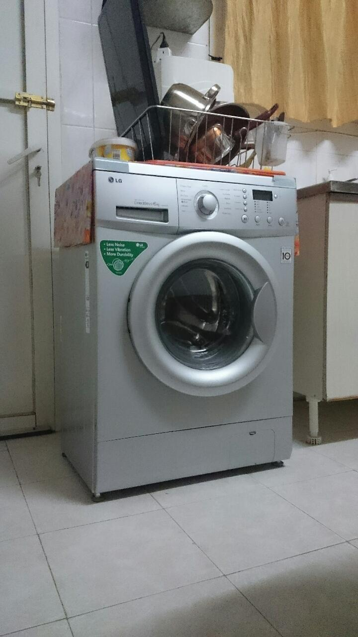 used household items in very good condition