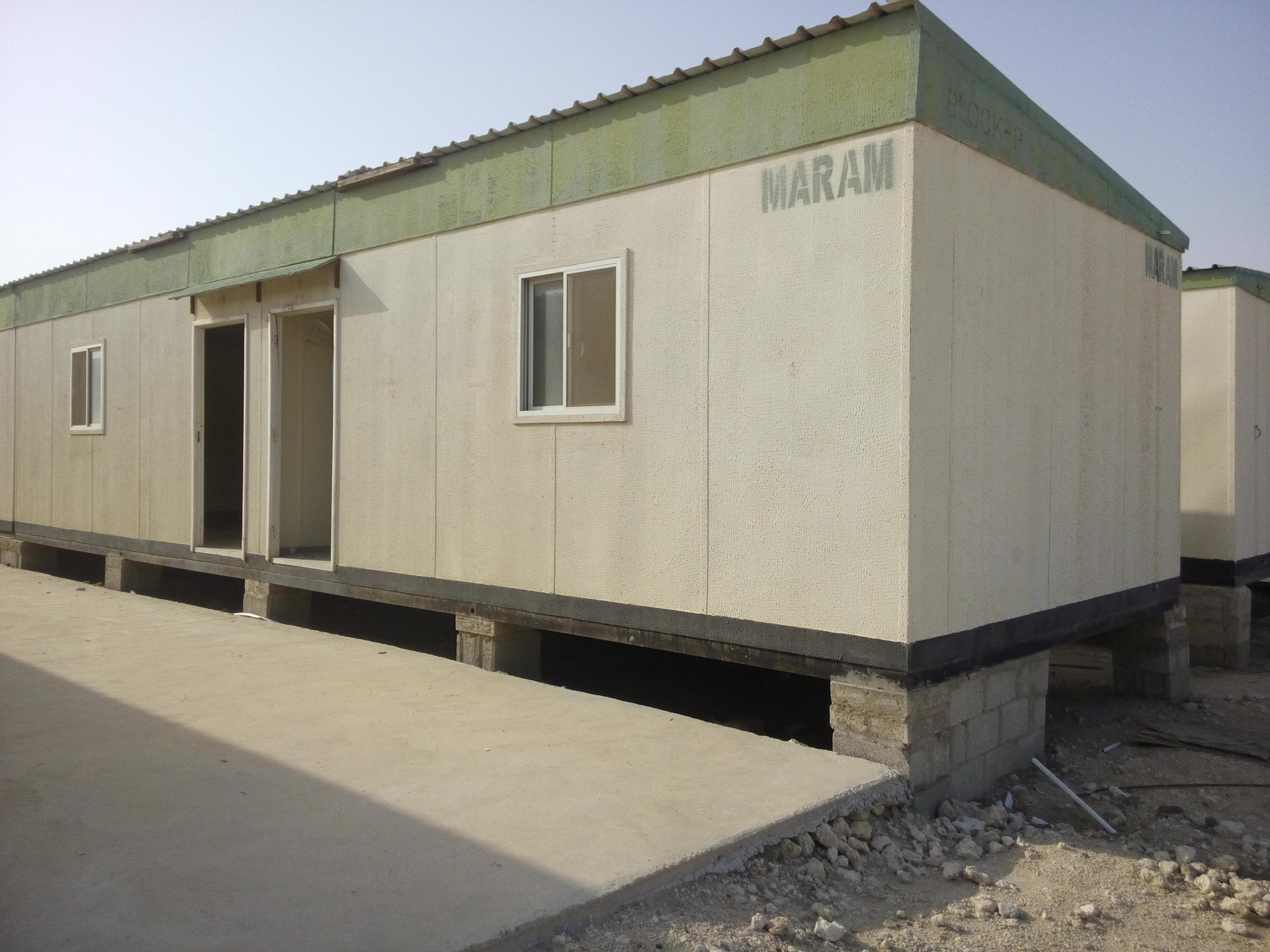 Used Portable Cabins For Sale