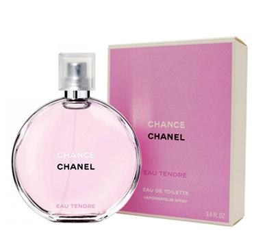 9123faaa1ac Chanel Chance Perfume