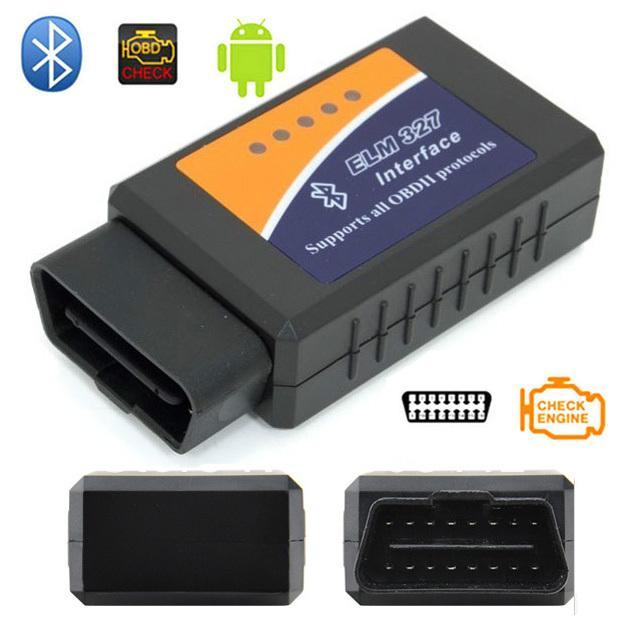 Throttle Position Sensor Wiki: Car Scanner Original OBD II (Bluetooth) From U.S.A For