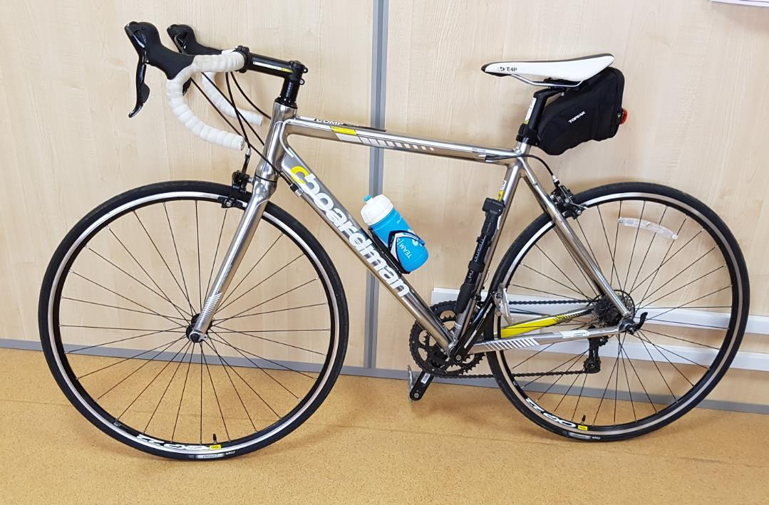 a16bba79166 Chris Boardman Road Comp 2014 Bicycle | Qatar Living