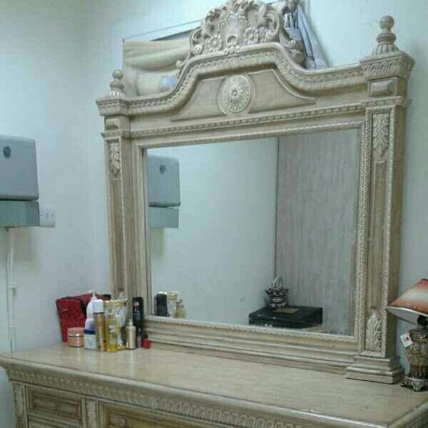 Big Bedroom in a very good condition