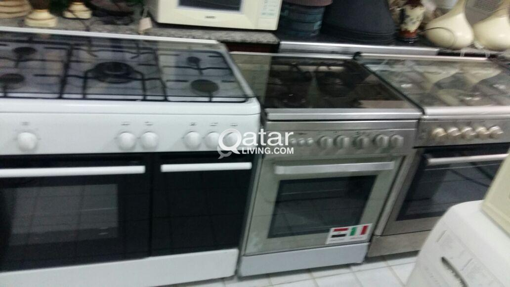 Full bedrooms Bedroom Ovens Air Conditioners Curta