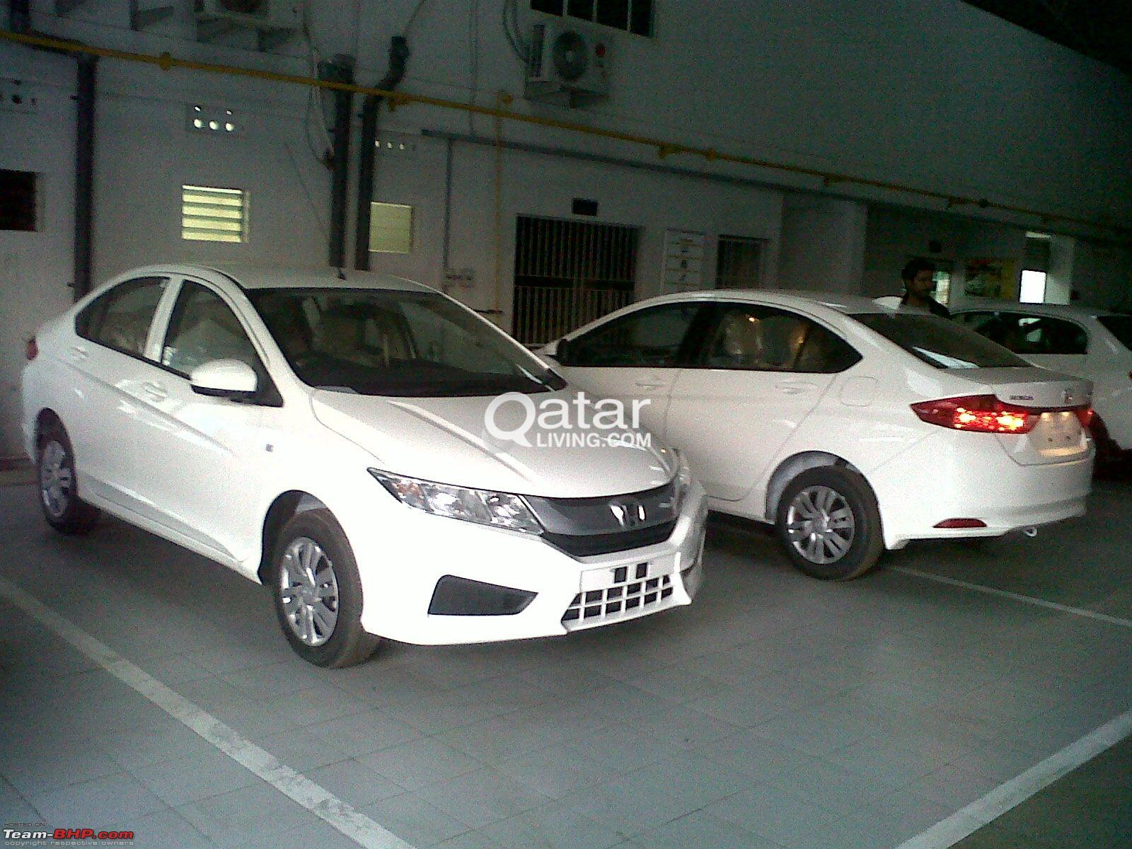 Honda City Used Cars In Sale With An Installment Facility Qatar Living