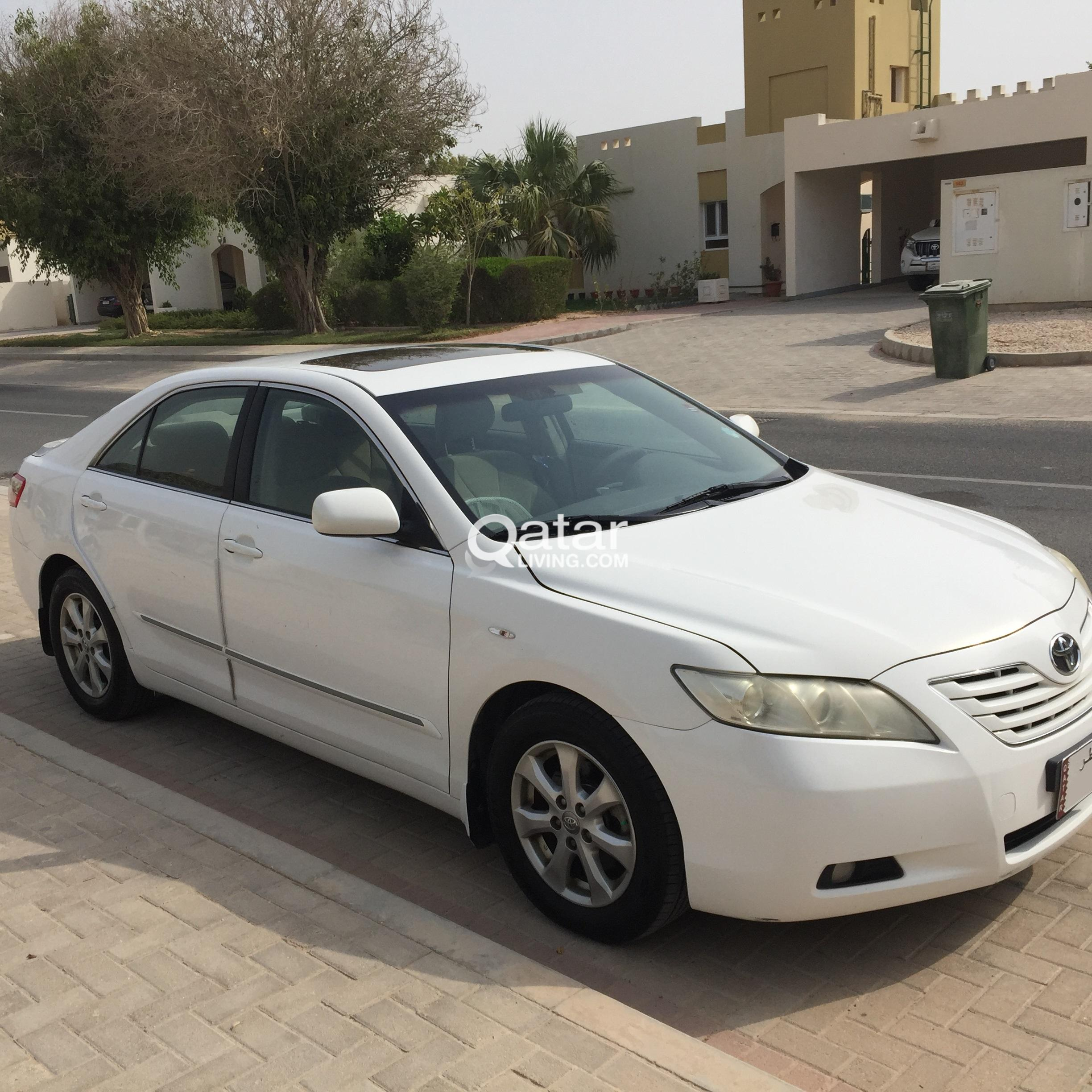Toyota Camry GLX 2008 for sale