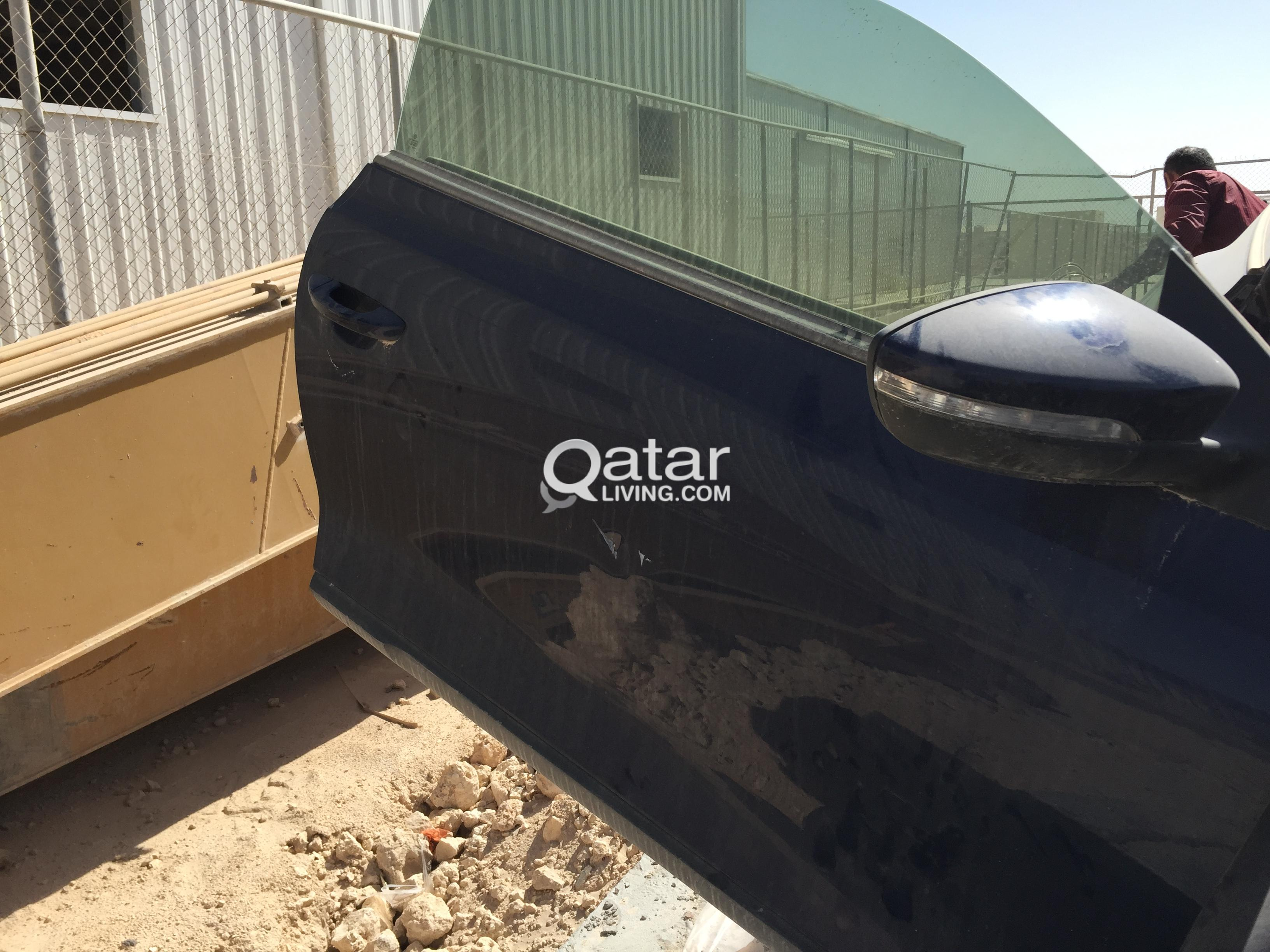 VW scirocco parts for sell | Qatar Living