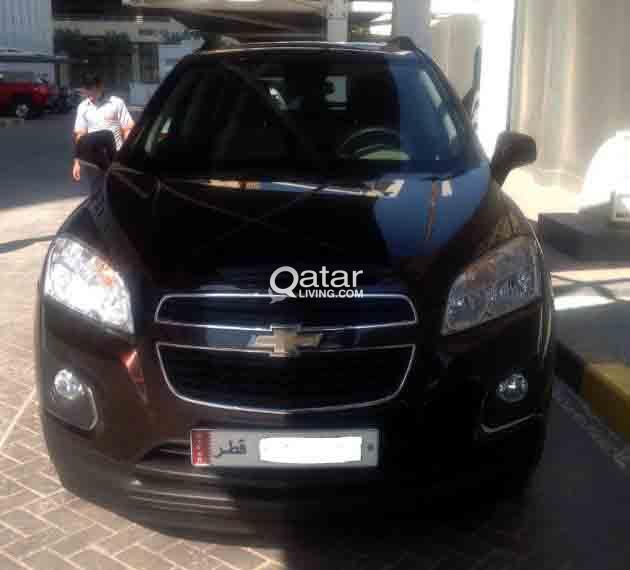 2015 Chevy Trax Lt Awd 18l Mob33843416 Qatar Living