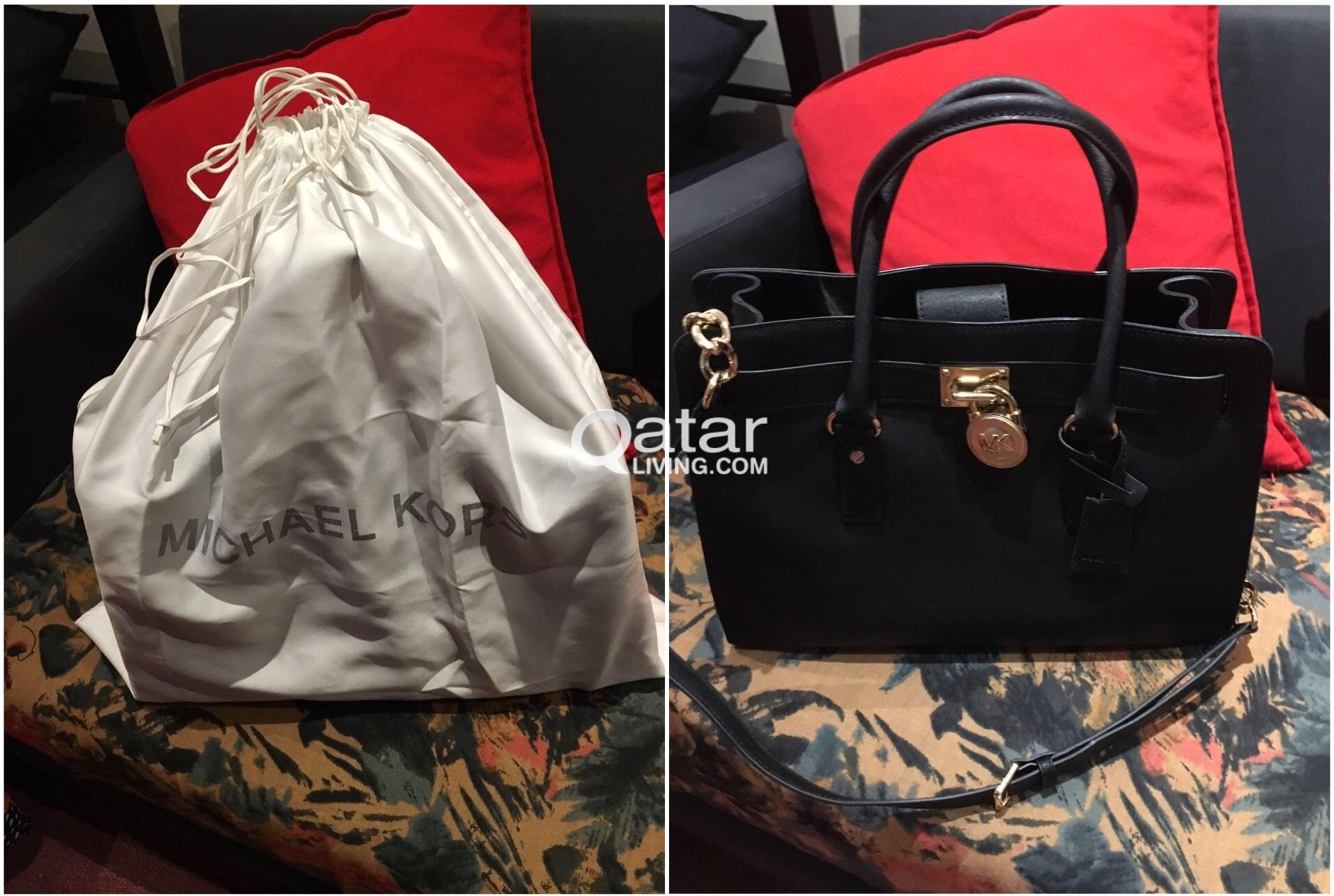 299e2192a8 title · title · title. Information. Two months old MK bag ...