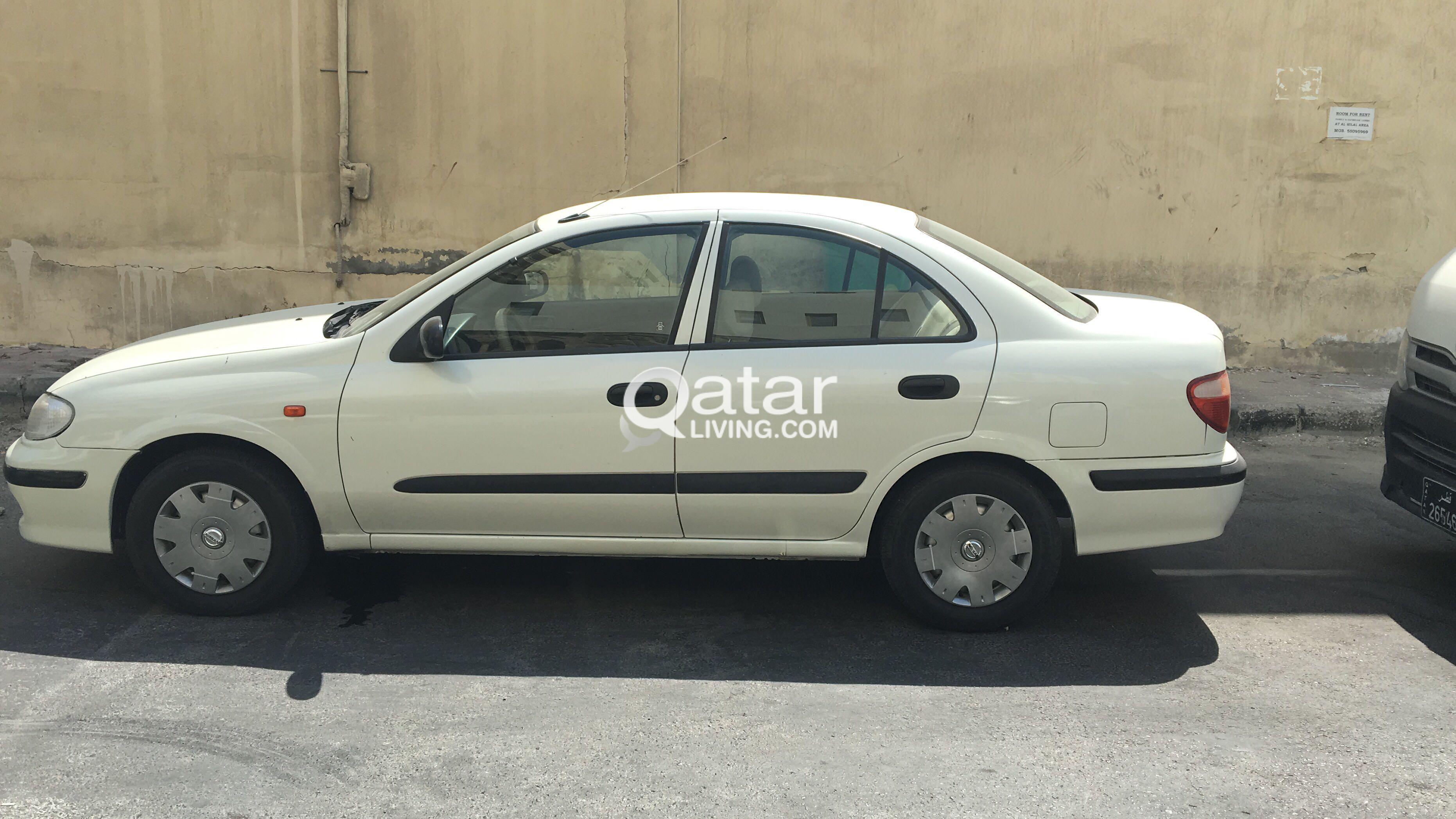 Nissan Sunny Japan Made 2003 Qatar Living