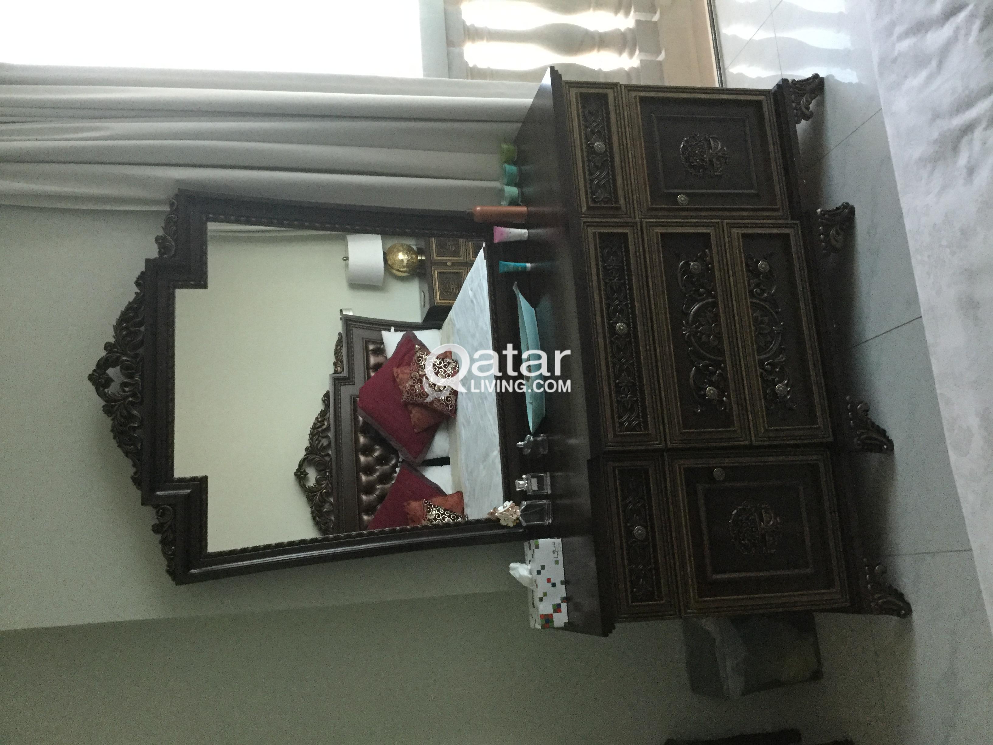 King Size Bedroom Set Qatar Living