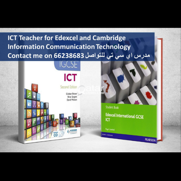 Igcse Information And Communication Technology Book