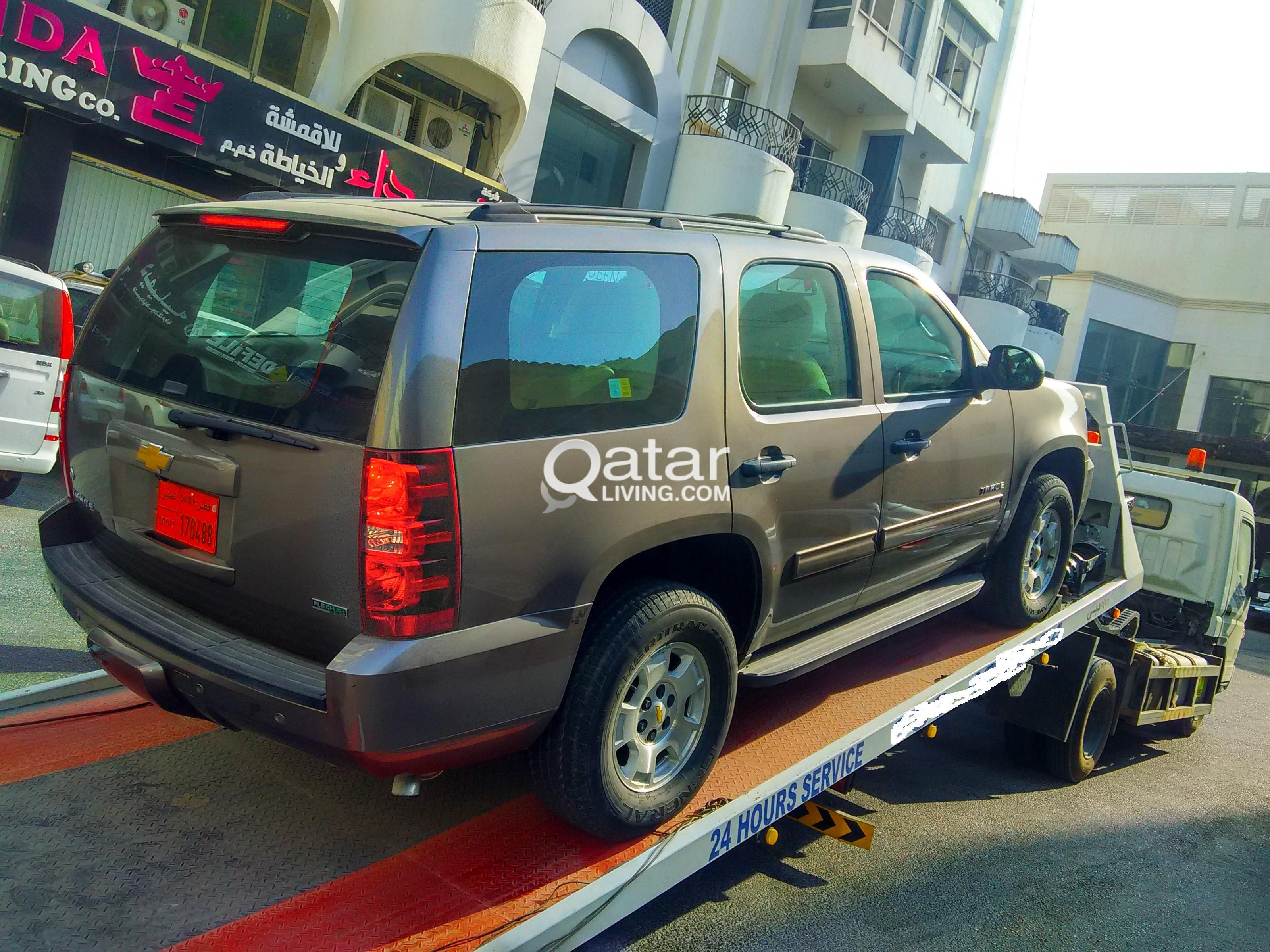 Import/Export of car | Qatar Living