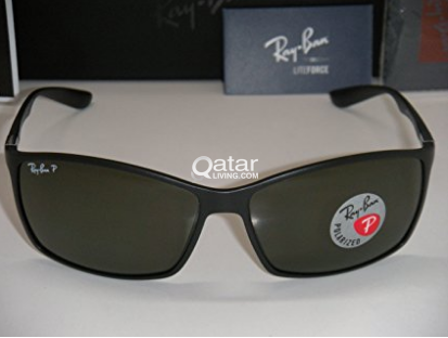 5678725293 title · title · title · title · title. Information. RAY BAN TECH LITEFORCE  RB 4179 601-S 9A 62mm MATTE BLACK WITH GREEN POLARIZED. Market Price 640