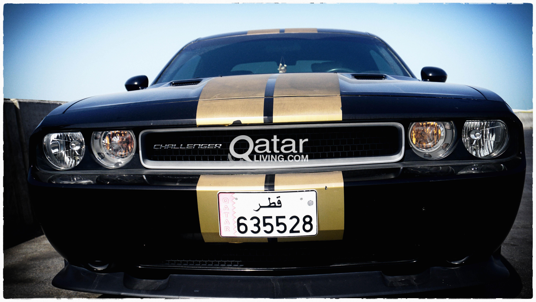 dodge title for sale living qatar carsedan ad vehicles image challenger