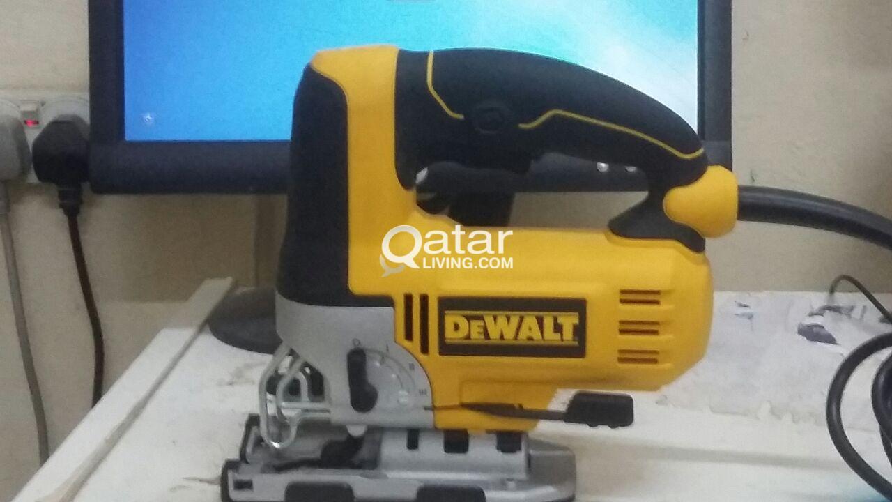 POWER TOOLS FOR SALE   Qatar Living