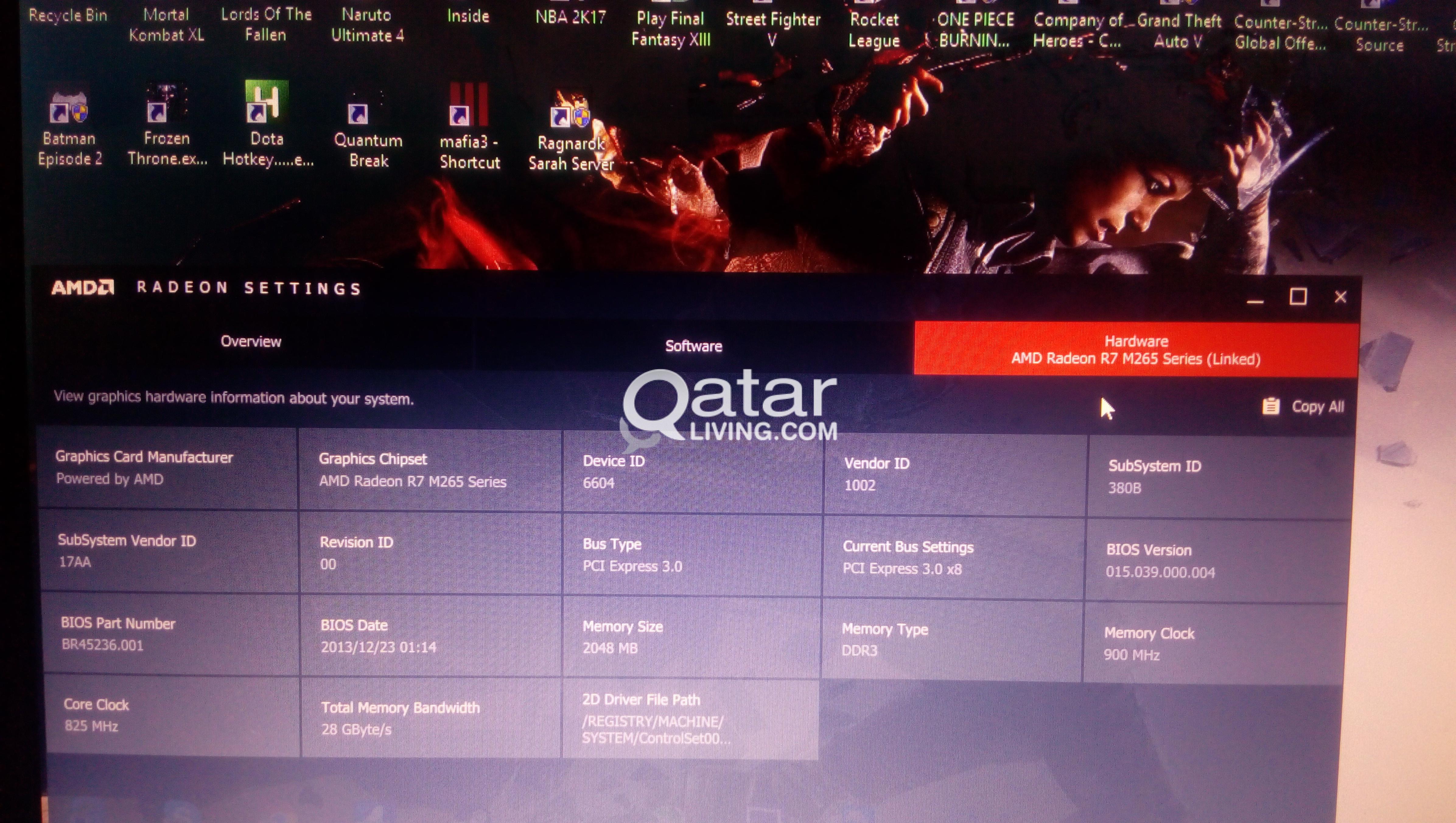 Lenovo G510 | Qatar Living
