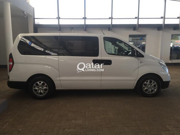 Hyundai van for sale | Qatar Living