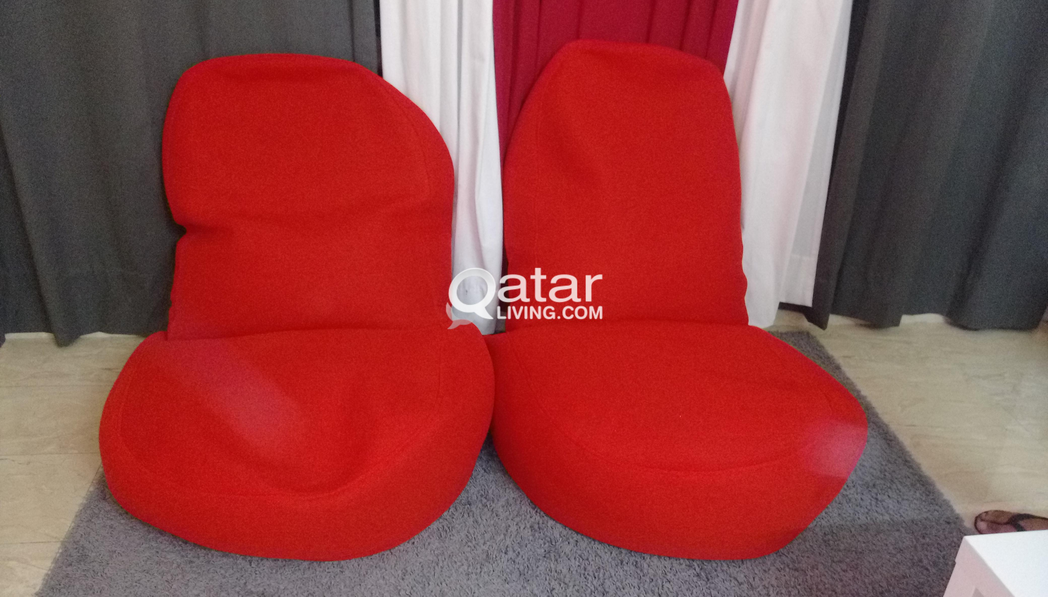 Incredible Bean Bags From Ikea Perfect Inside Out Qatar Living Machost Co Dining Chair Design Ideas Machostcouk