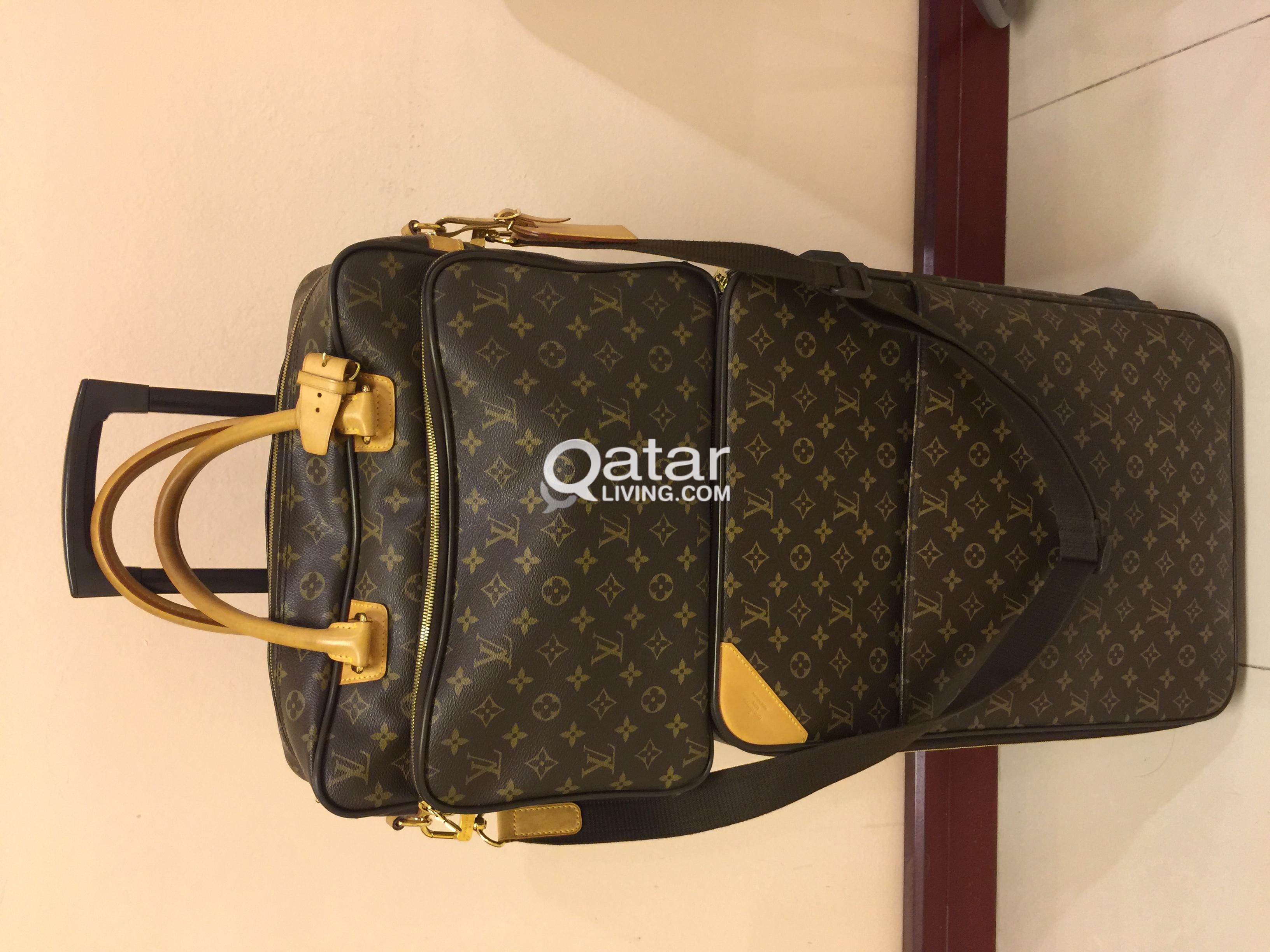 6ee1bb2dba7f All Set Louis Vuitton Bags