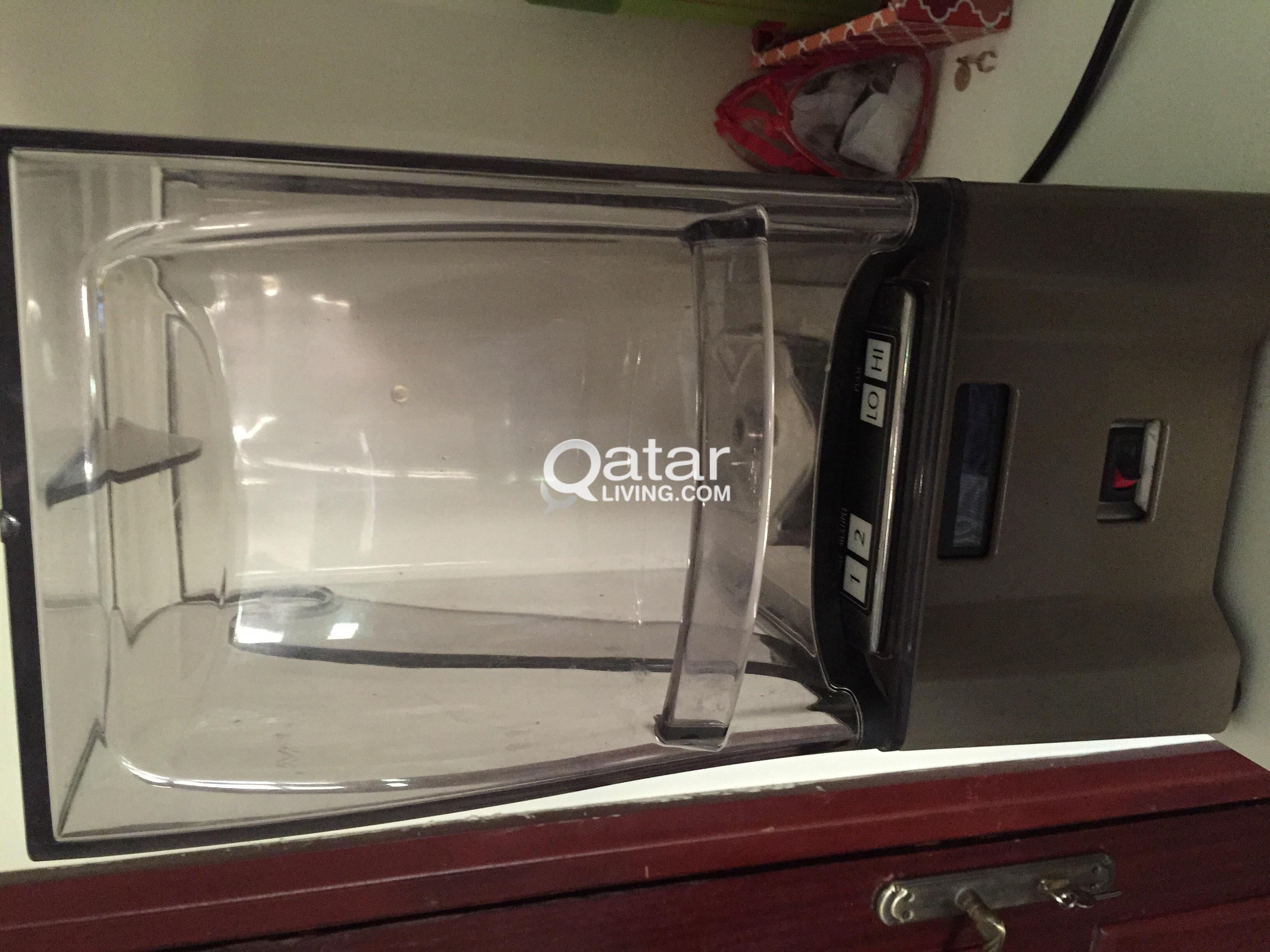 Blendtec blenders | Qatar Living