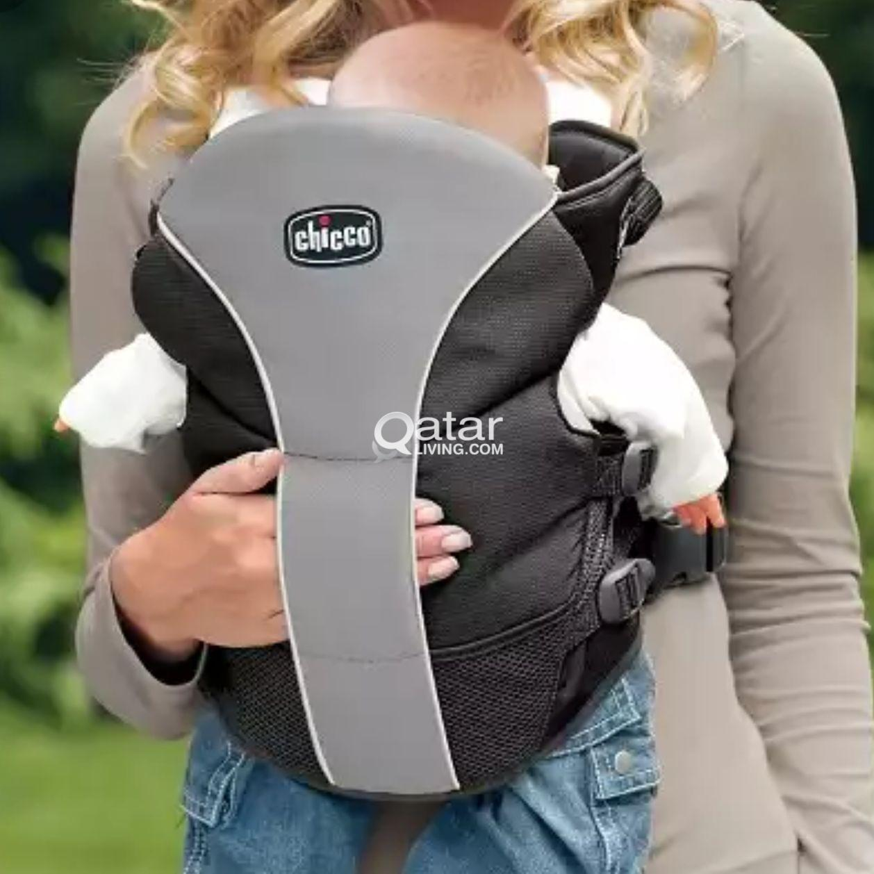 c3af2f343bf title · title · title. Information. Chicco Ultrasoft 2 way baby carrier  Vega. Excellent Condition ...
