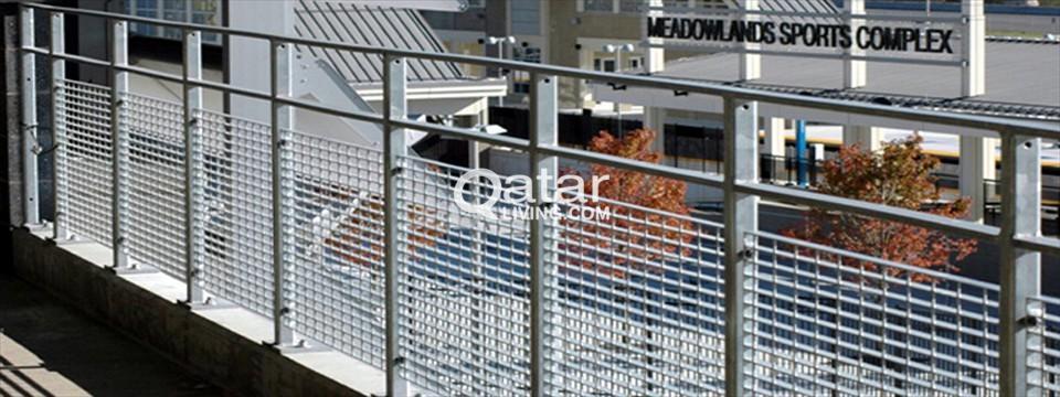 STAINLESS STEEL HANDRAILS   Qatar Living