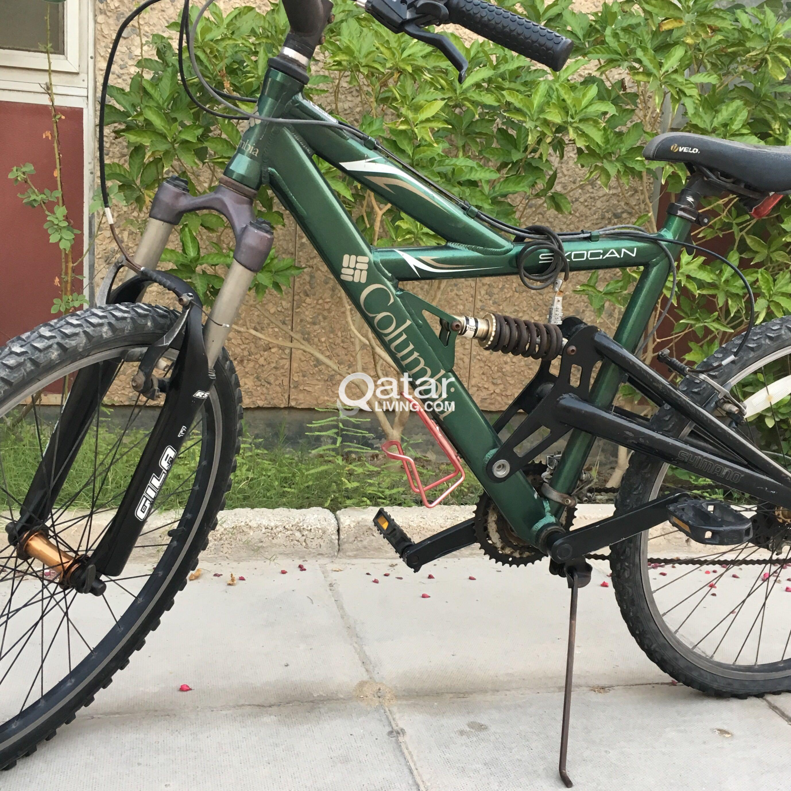 """MTB bike for sale""""""""Colombia"""""""""""