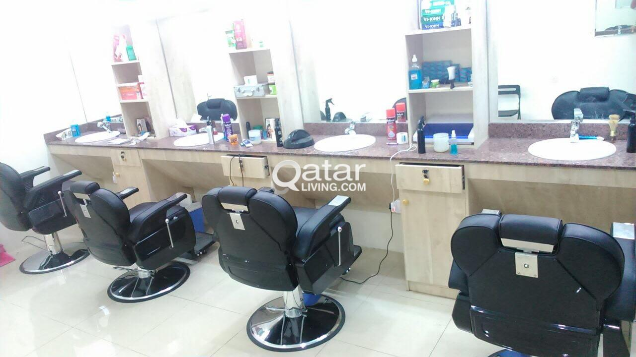 trinity qtrback salon chair blk saloon trin