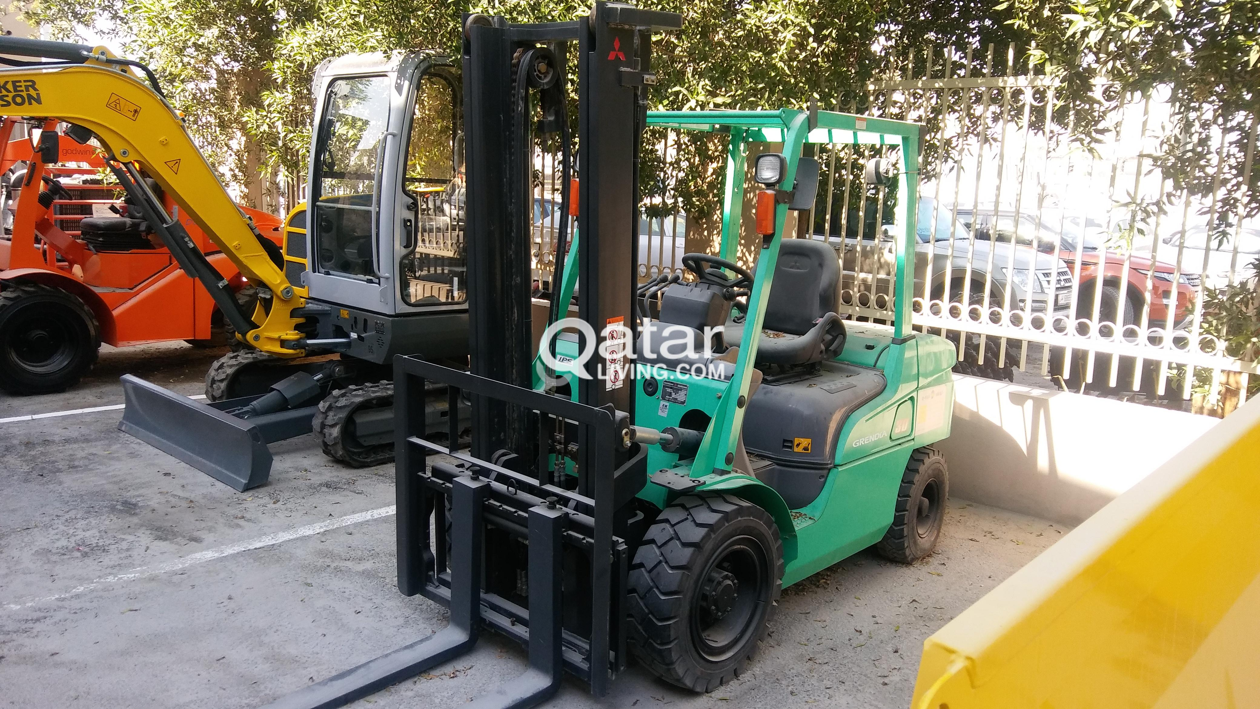 series gx com via image photo mitsubishi forkliftaccessories unicarriers blog forkliftblog forklifts