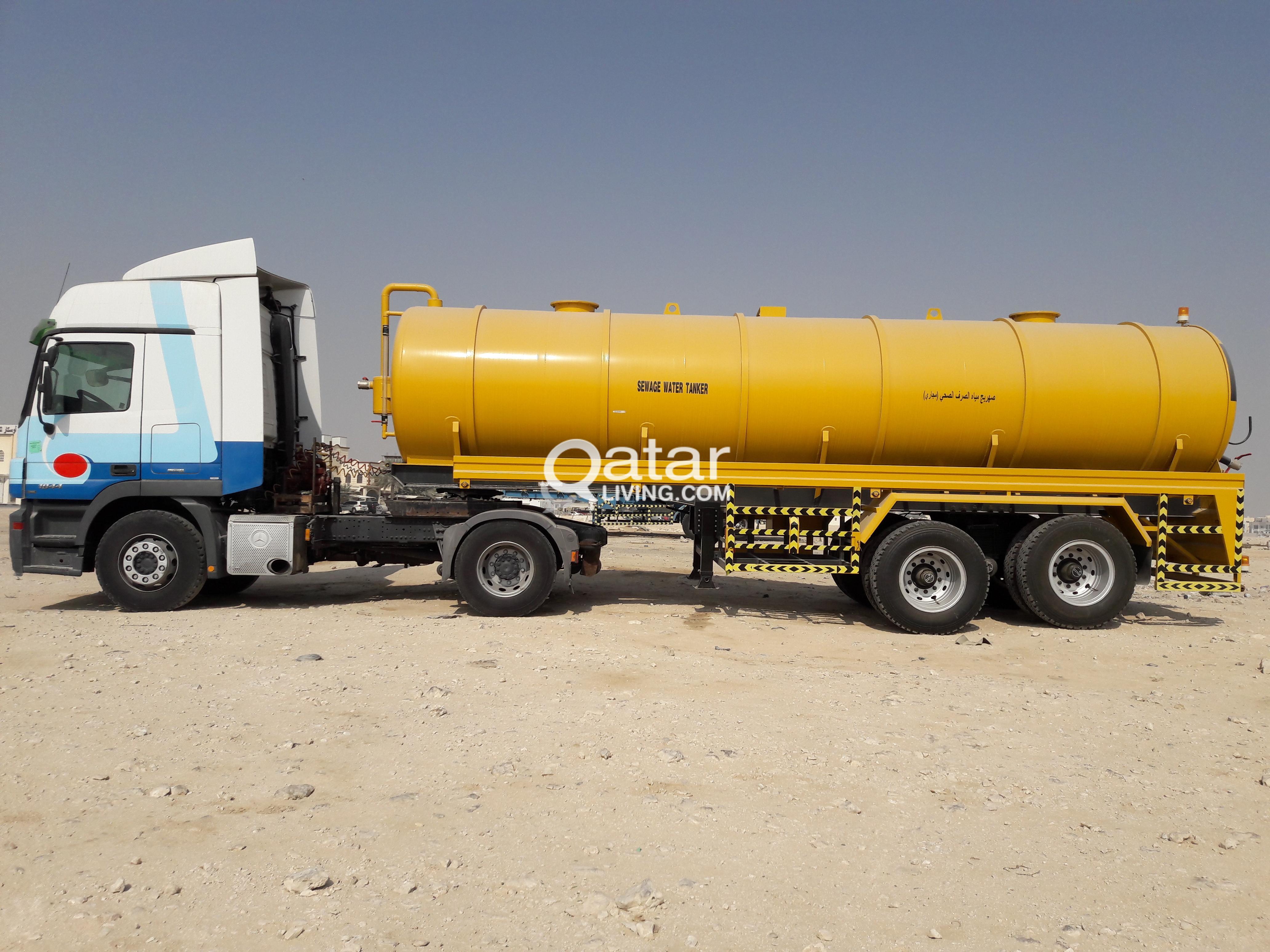 Sweet Water Supply in Qatar   Qatar Living