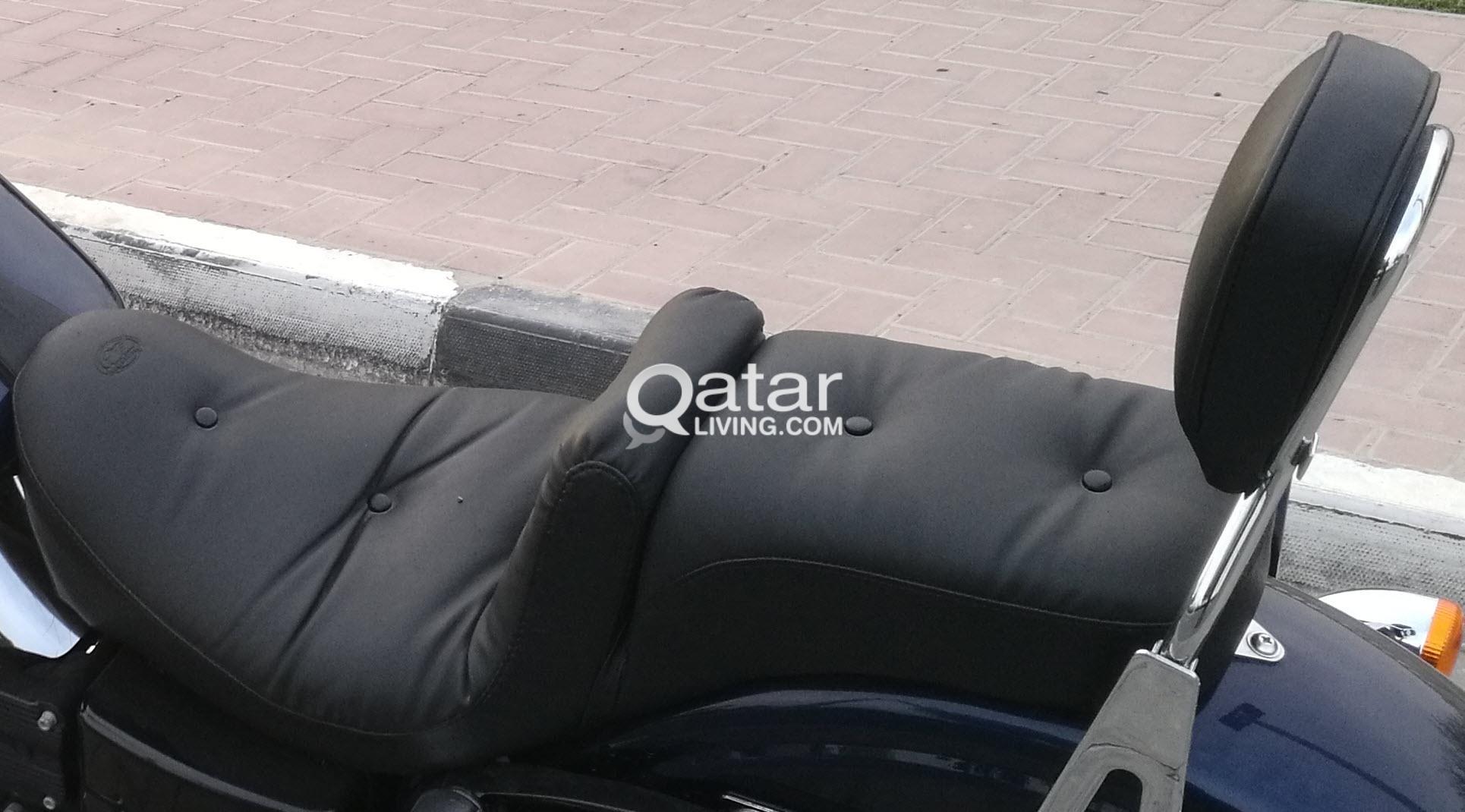 Mustang Regal Duke seat for Dyna 2006-16   Qatar Living