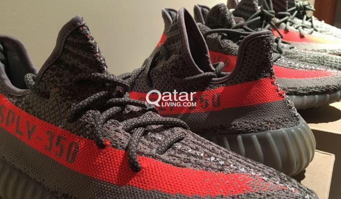 Adidas Yeezy Boost 350 V2 Qatar living