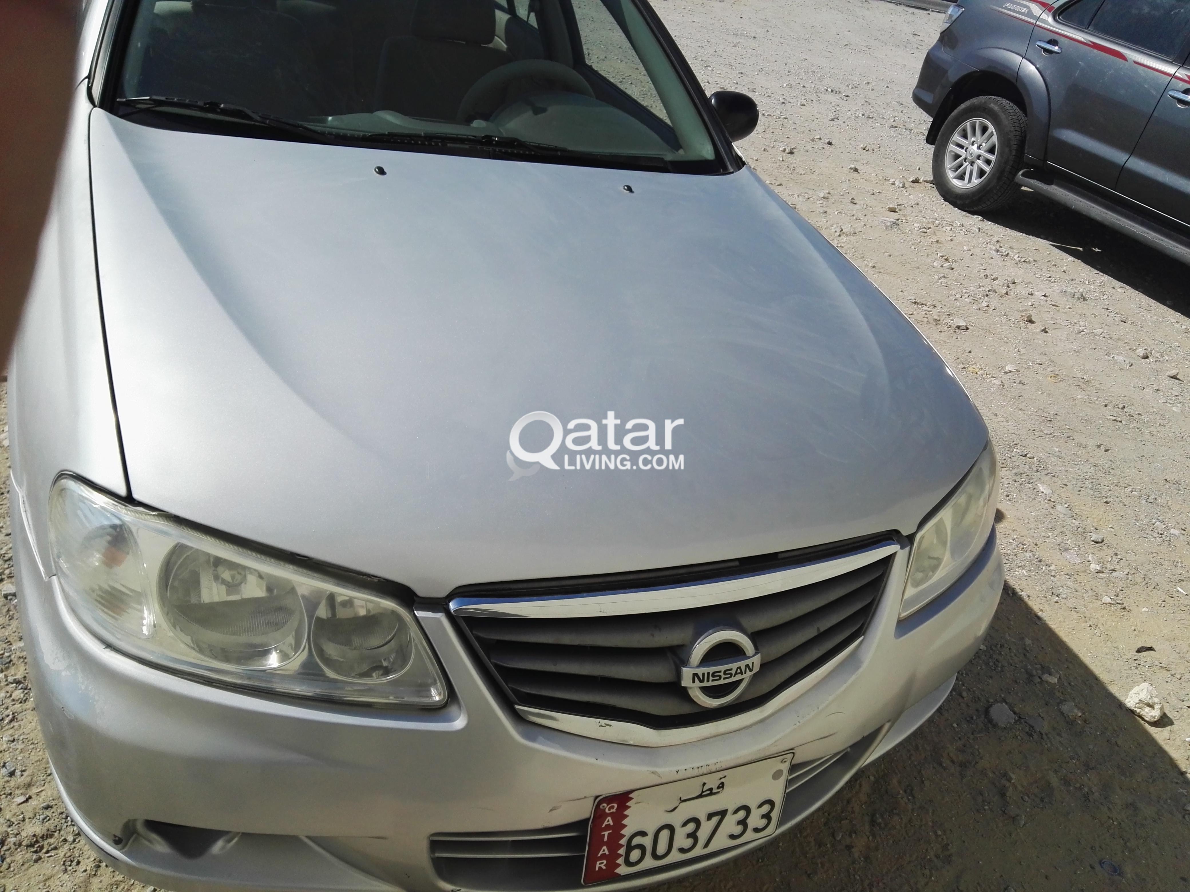 Nissan Sunny 2011 Japan Made For Sale Qatar Living
