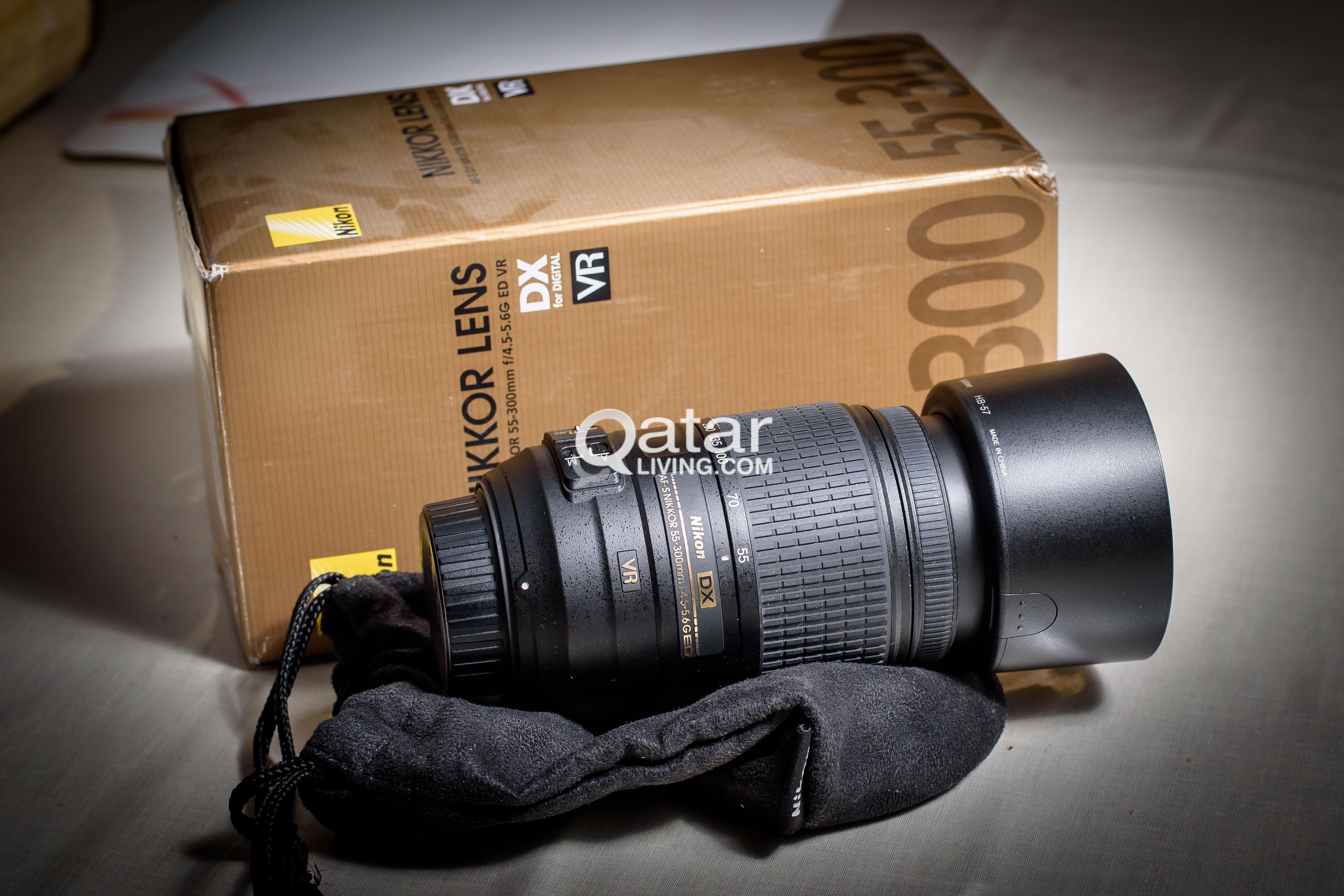 Nikon D5300 Bundle | Urgent Sale!!! *Very Good Condition* (Price