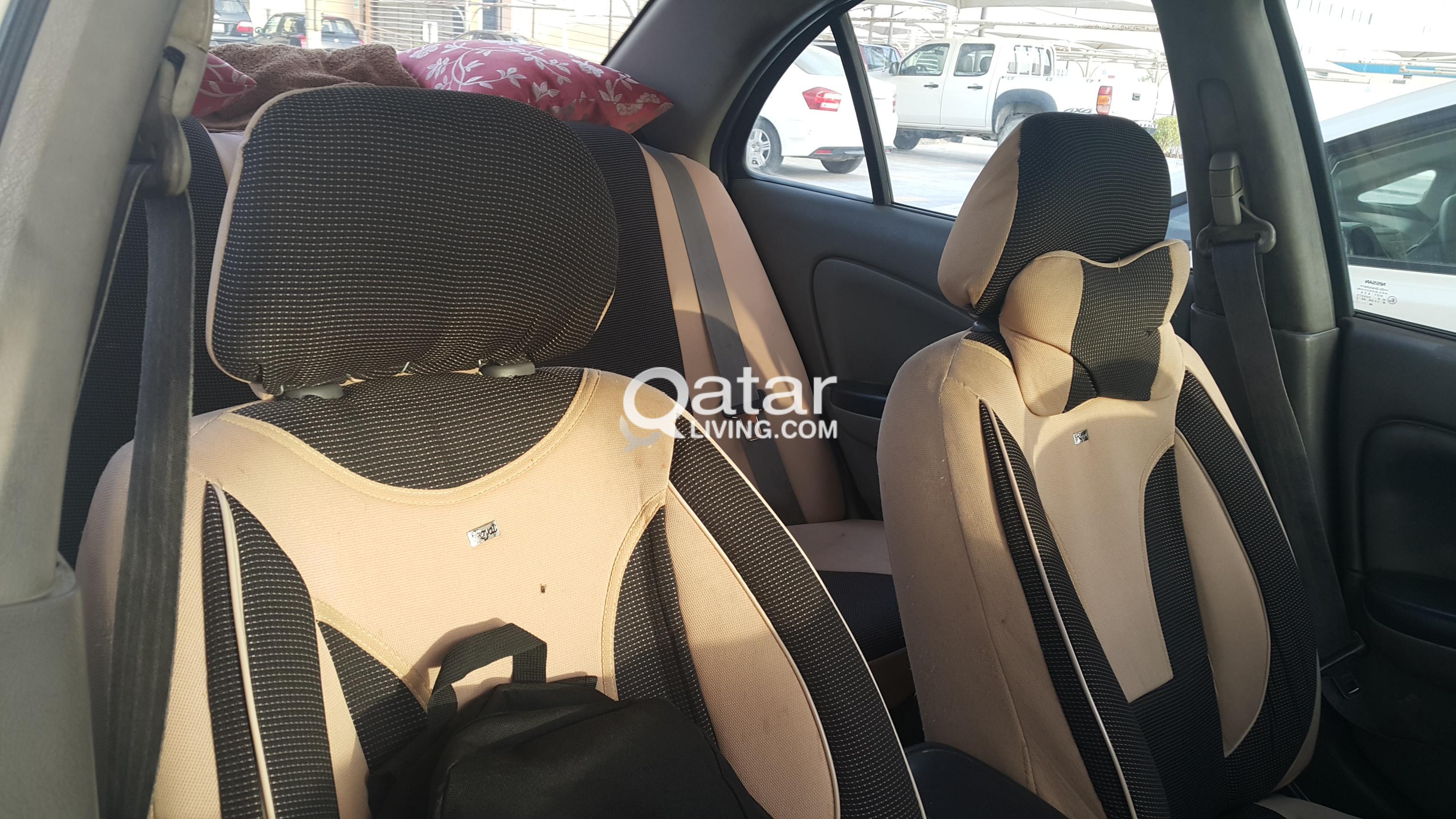Nissan Sunny 2002 Model For Rush Sale Qatar Living