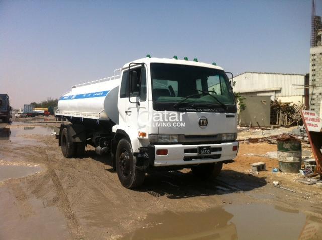 Sweet Water Supplier in Qatar | Qatar Living