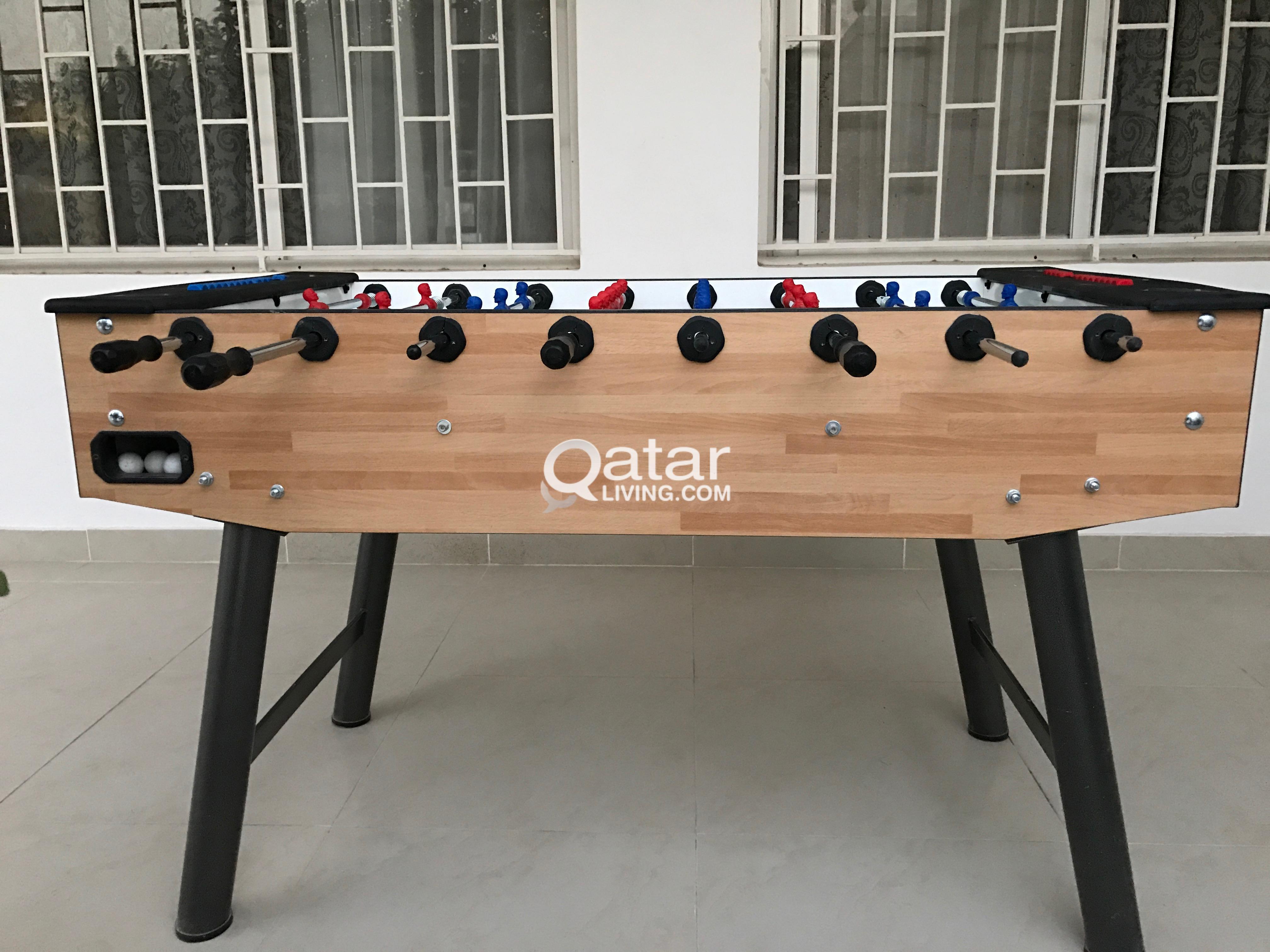 baby foot qatar
