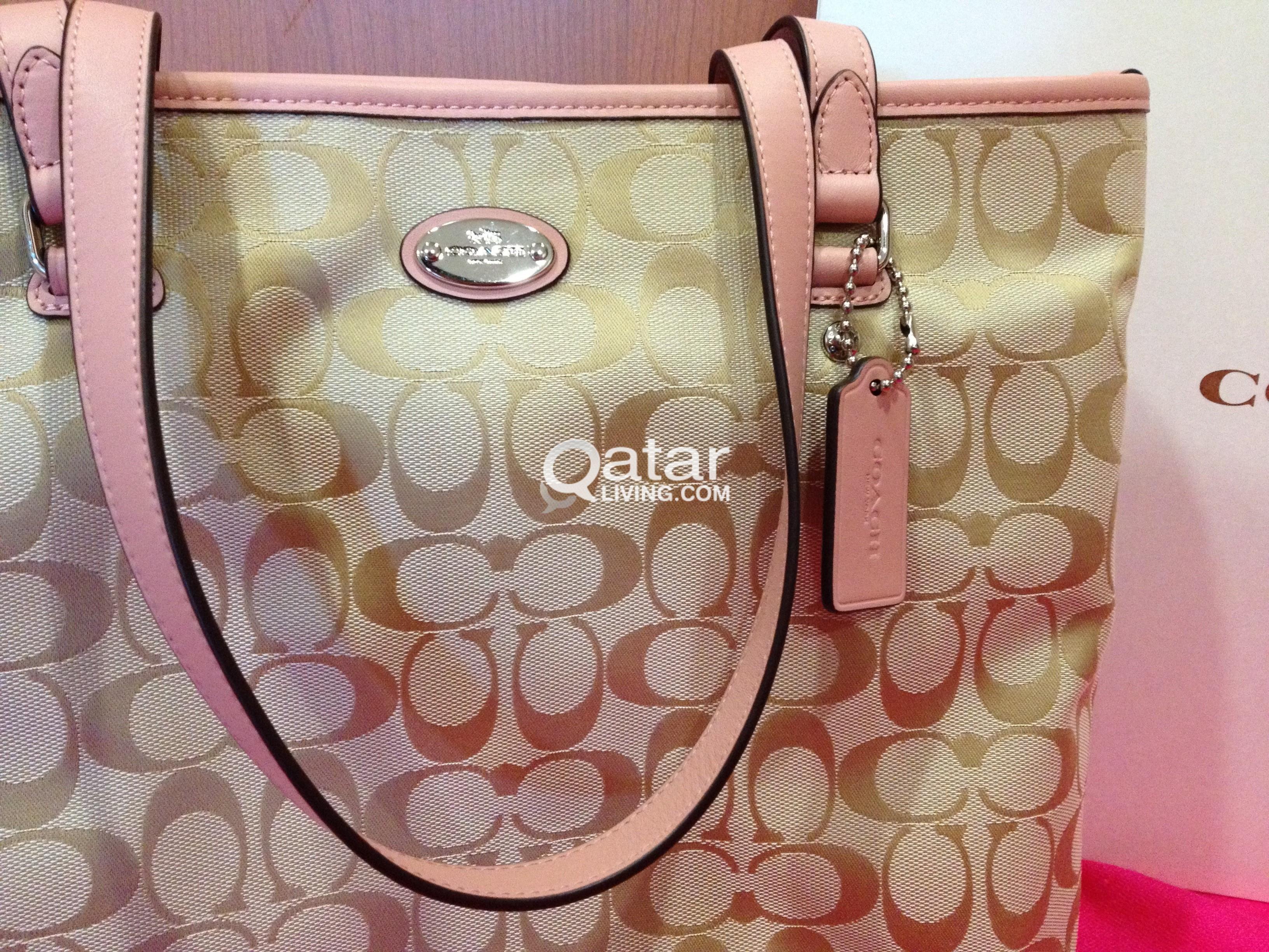 0496257636 Brand New Original Coach Bag from USA for sale! | Qatar Living