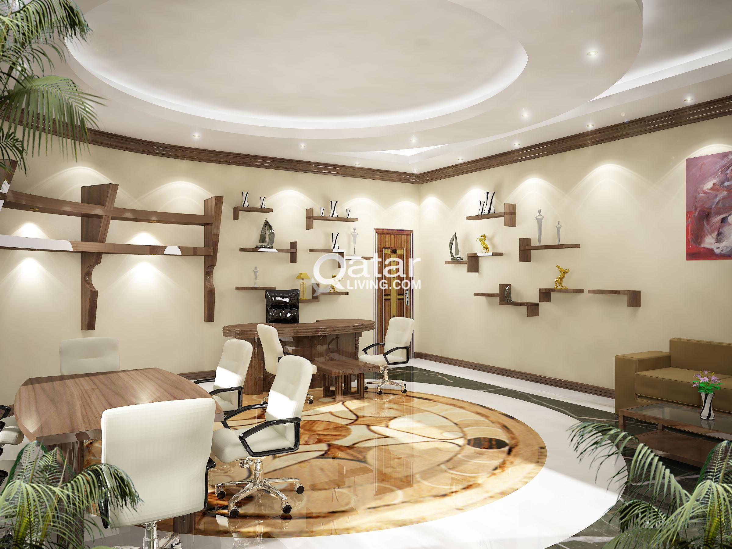 3Ds Max for Interior Designing | Qatar Living
