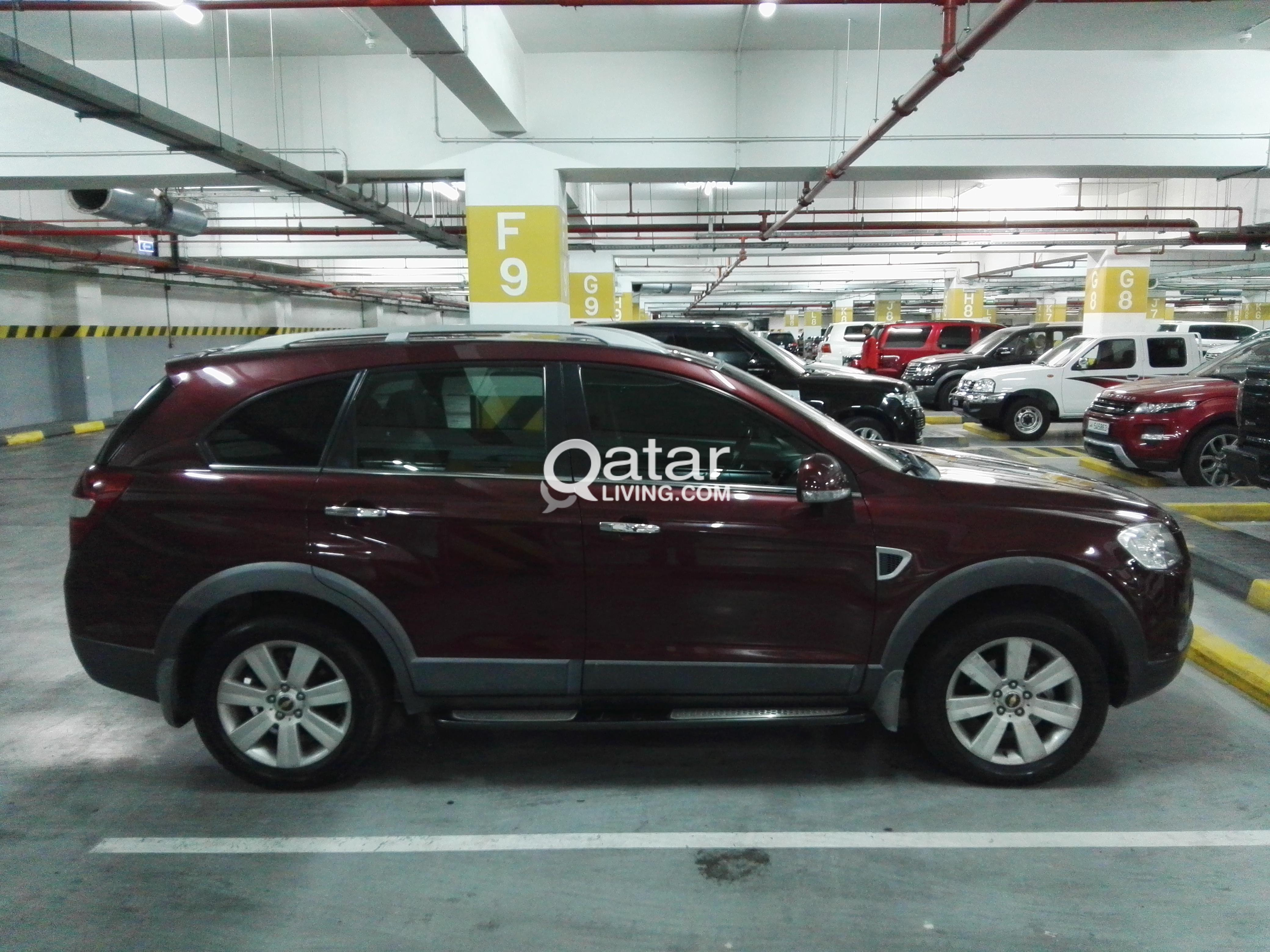 a chevrolet sale malaysia buy for mymotor captiva in used